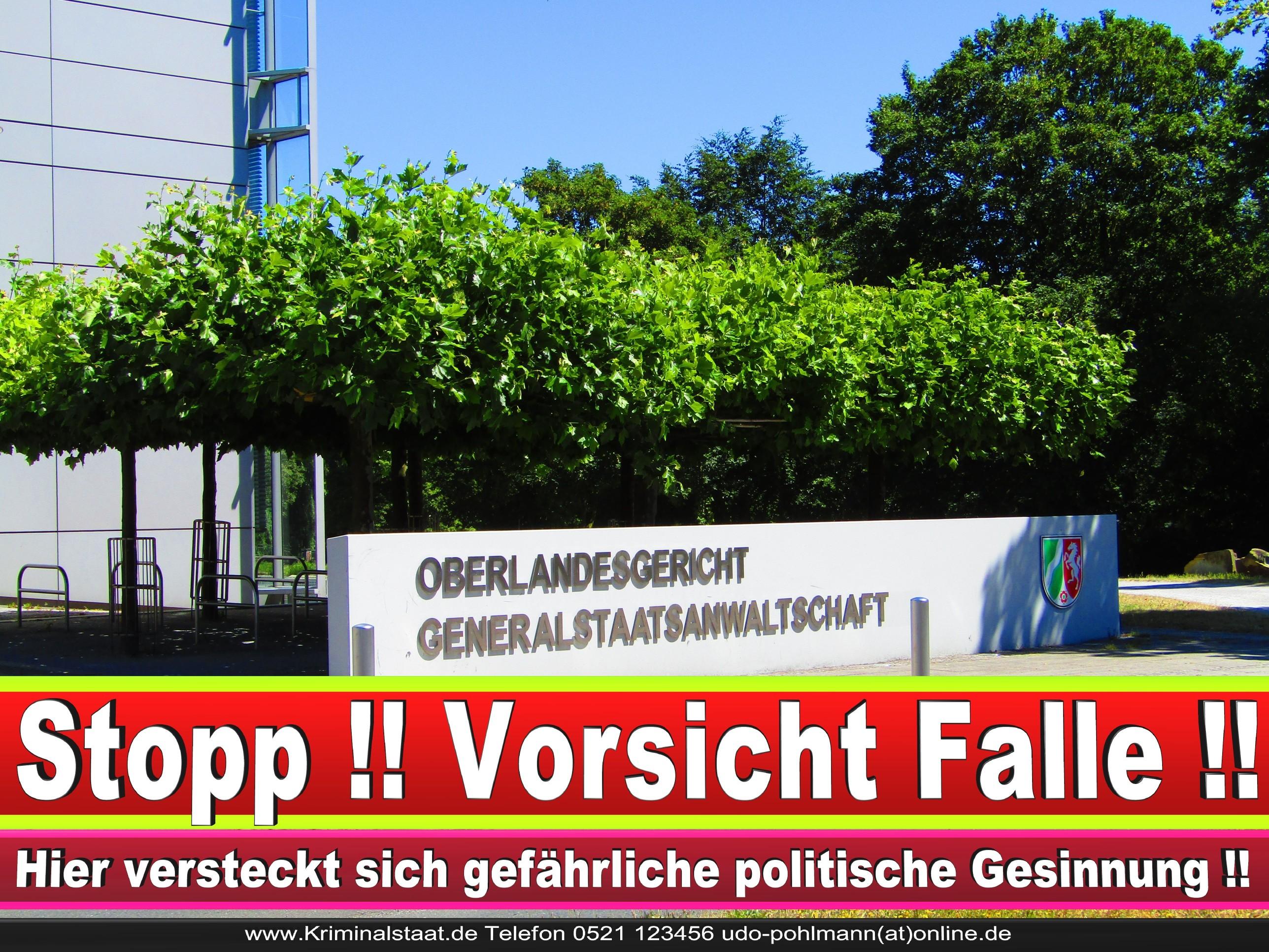 OLG Hamm Oberlandesgericht Hamm Landgericht Polizei Staatsanwaltschaft Generalstaatsanwaltschaft StA GeStA Praktikum Korruption Rechtsbeugung Richter Justiz Justizministerium (43)