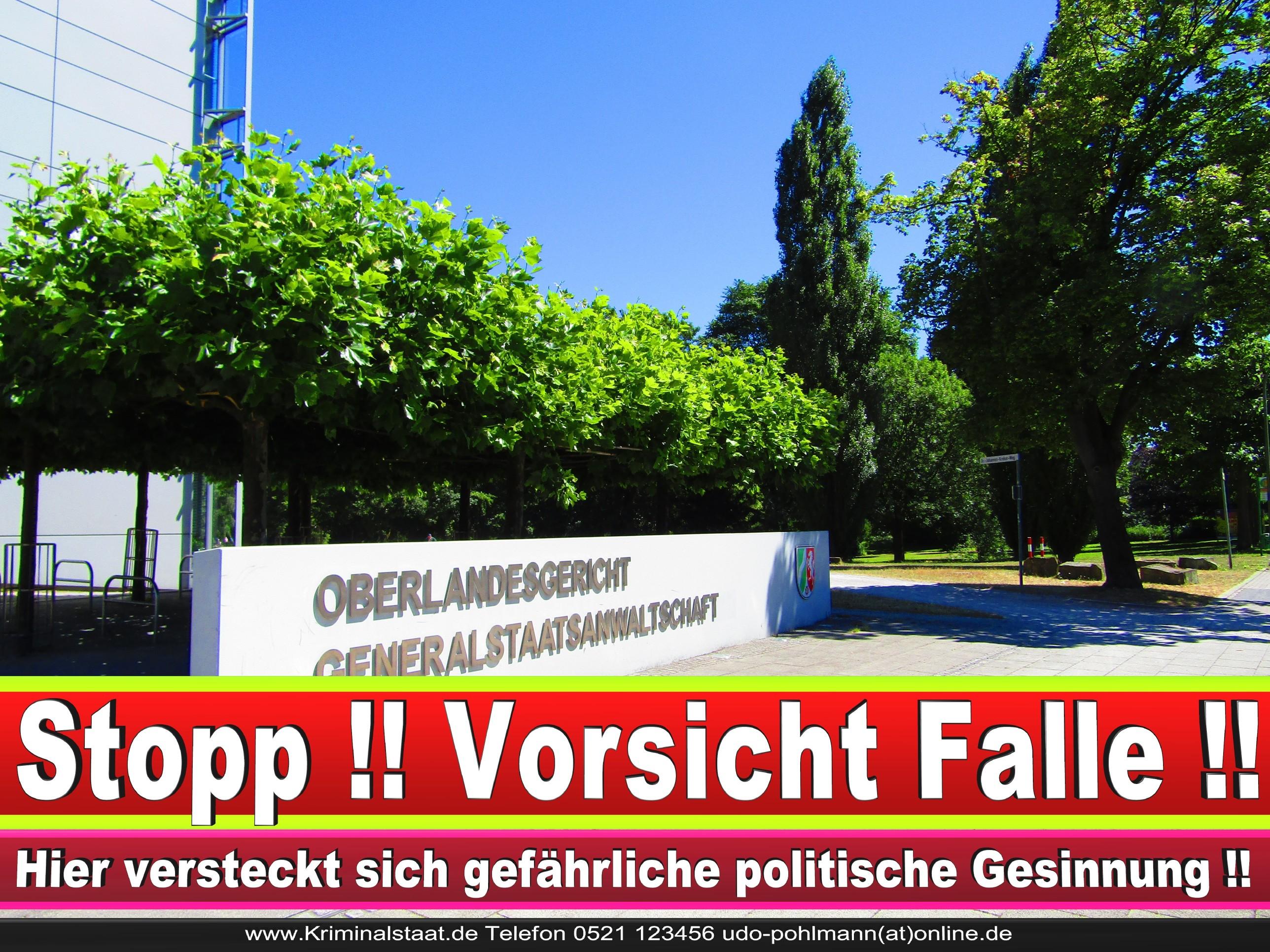 OLG Hamm Oberlandesgericht Hamm Landgericht Polizei Staatsanwaltschaft Generalstaatsanwaltschaft StA GeStA Praktikum Korruption Rechtsbeugung Richter Justiz Justizministerium (44)