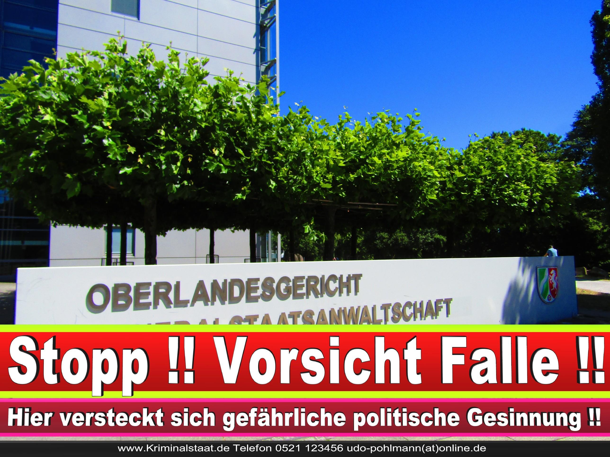 OLG Hamm Oberlandesgericht Hamm Landgericht Polizei Staatsanwaltschaft Generalstaatsanwaltschaft StA GeStA Praktikum Korruption Rechtsbeugung Richter Justiz Justizministerium (45)