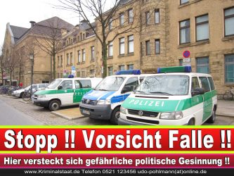 Polizei Bielefeld Gütersloh Detmold Paderborn Polizeiauto Polizeiuniform USA Deutschland Insignien Rang Uniform Kostüm (32)