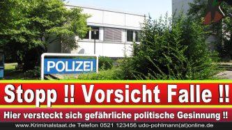Polizei Bielefeld Gütersloh Detmold Paderborn Polizeiauto Polizeiuniform USA Deutschland Insignien Rang Uniform Kostüm (33)