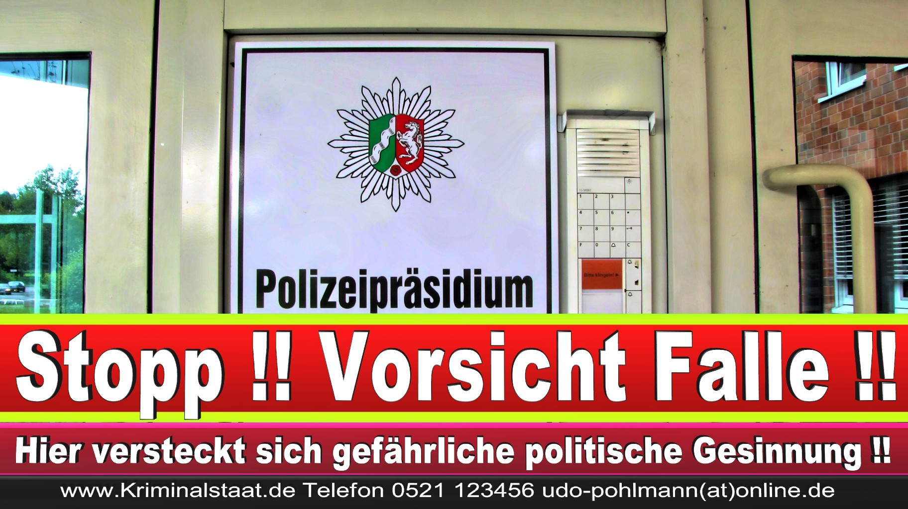 Polizei Bielefeld Gütersloh Detmold Paderborn Polizeiauto Polizeiuniform USA Deutschland Insignien Rang Uniform Kostüm (56)