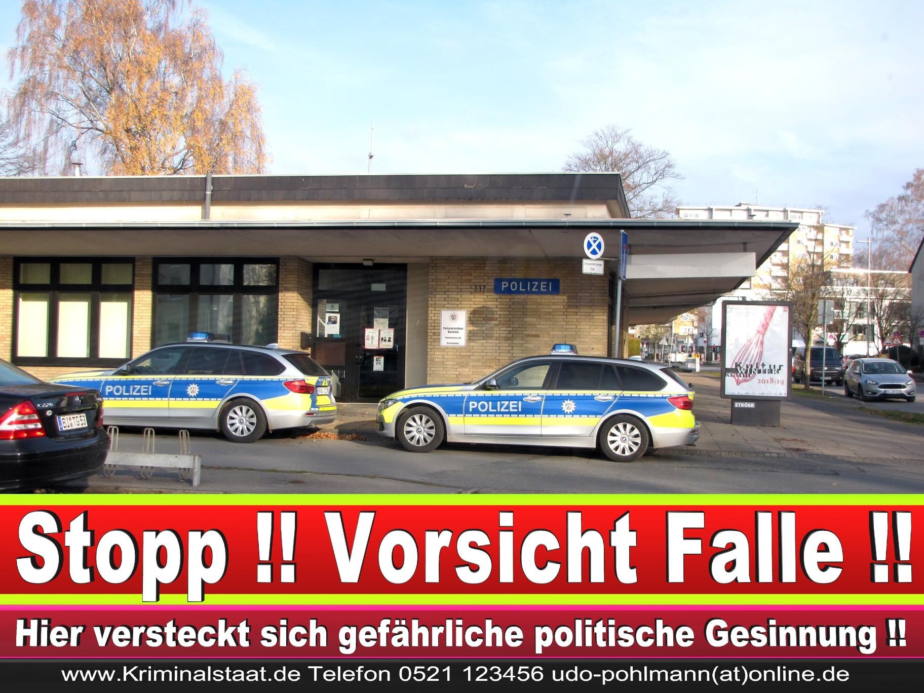 Polizei Bielefeld Sennestadt Günter Vullhorst Korruption Öko Tech Park 17 07 (2)