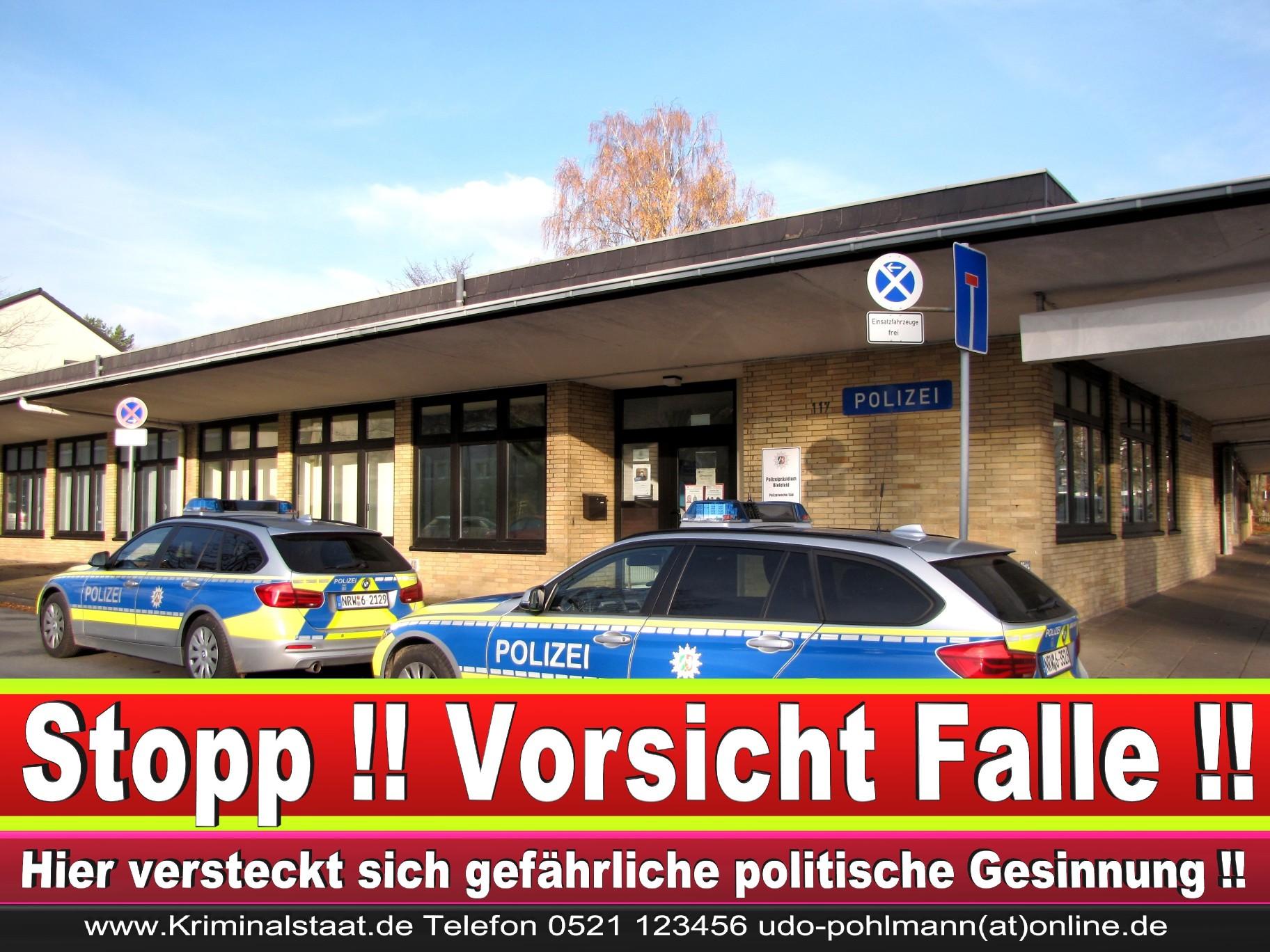 Polizei Bielefeld Sennestadt Günter Vullhorst Korruption Öko Tech Park 17 07 (7)