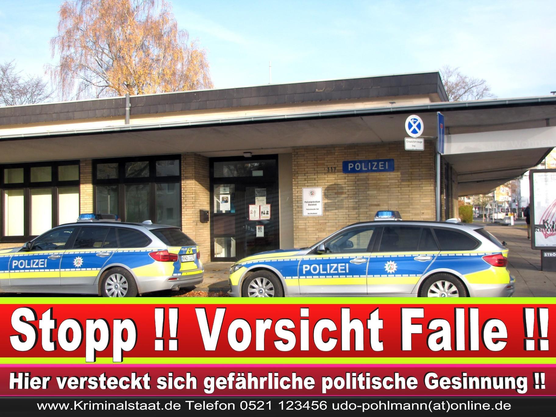 Polizei Bielefeld Sennestadt Günter Vullhorst Korruption Öko Tech Park 17 07 (9)