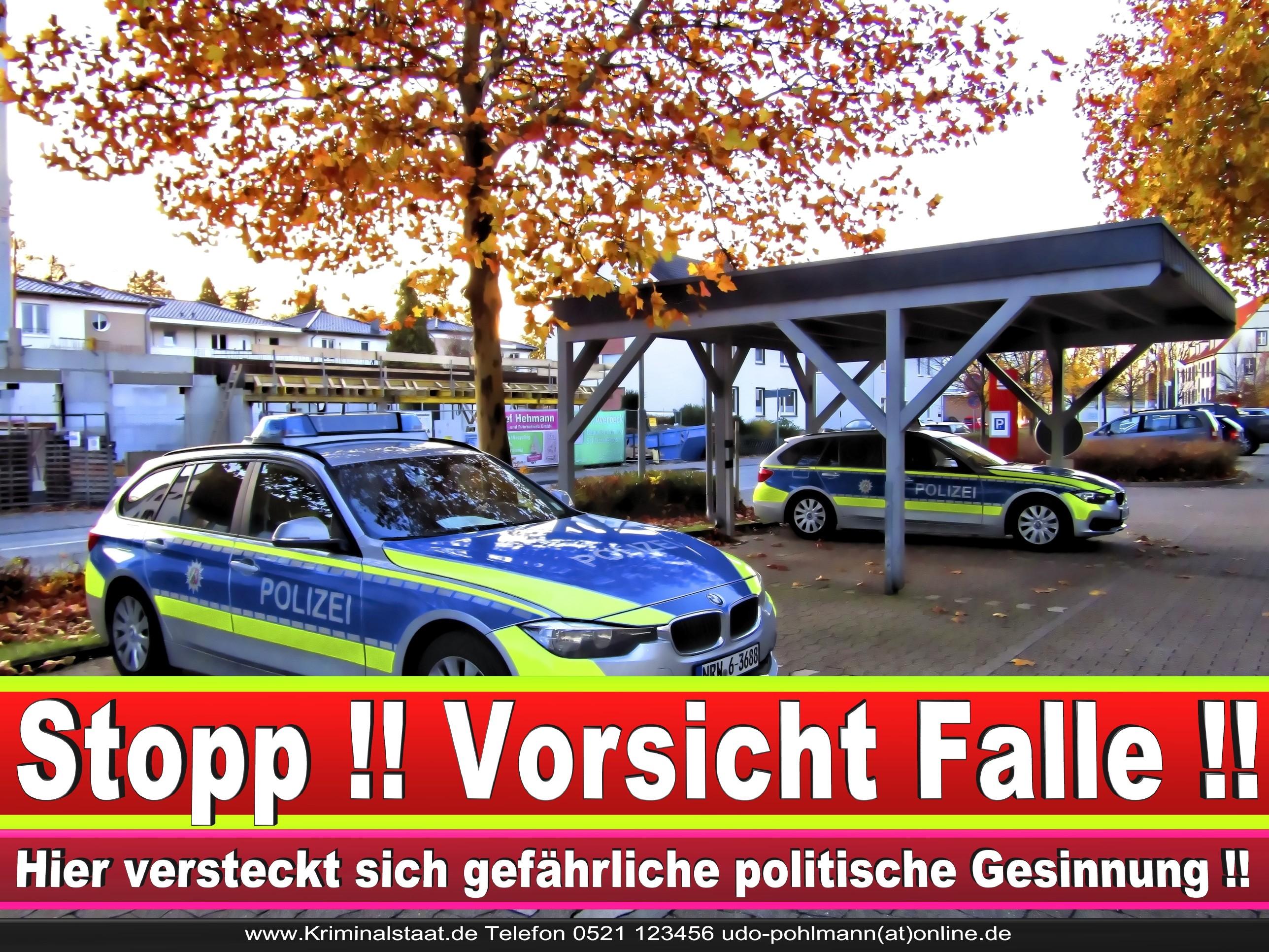 Polizei Halle Westfalen Kättkenstraße 7 33790 Halle Westfalen 1
