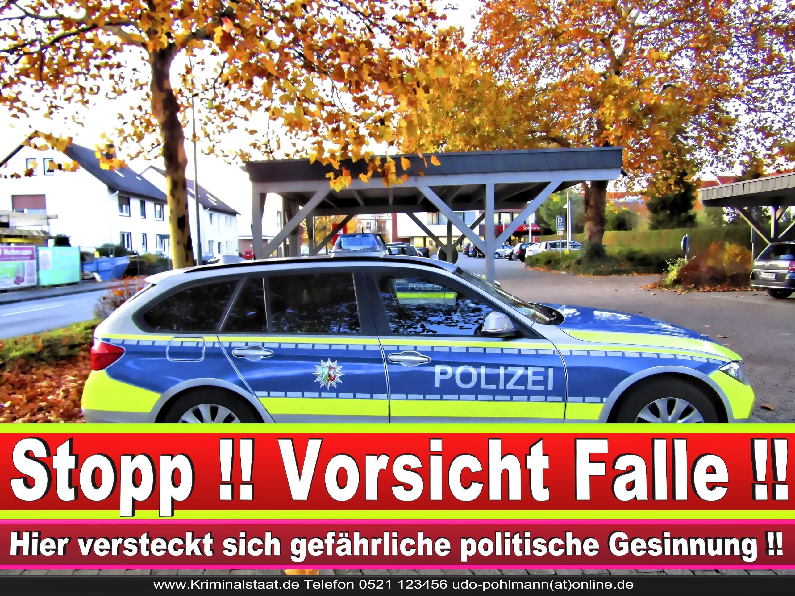 Polizei Halle Westfalen Kättkenstraße 7 33790 Halle Westfalen 13
