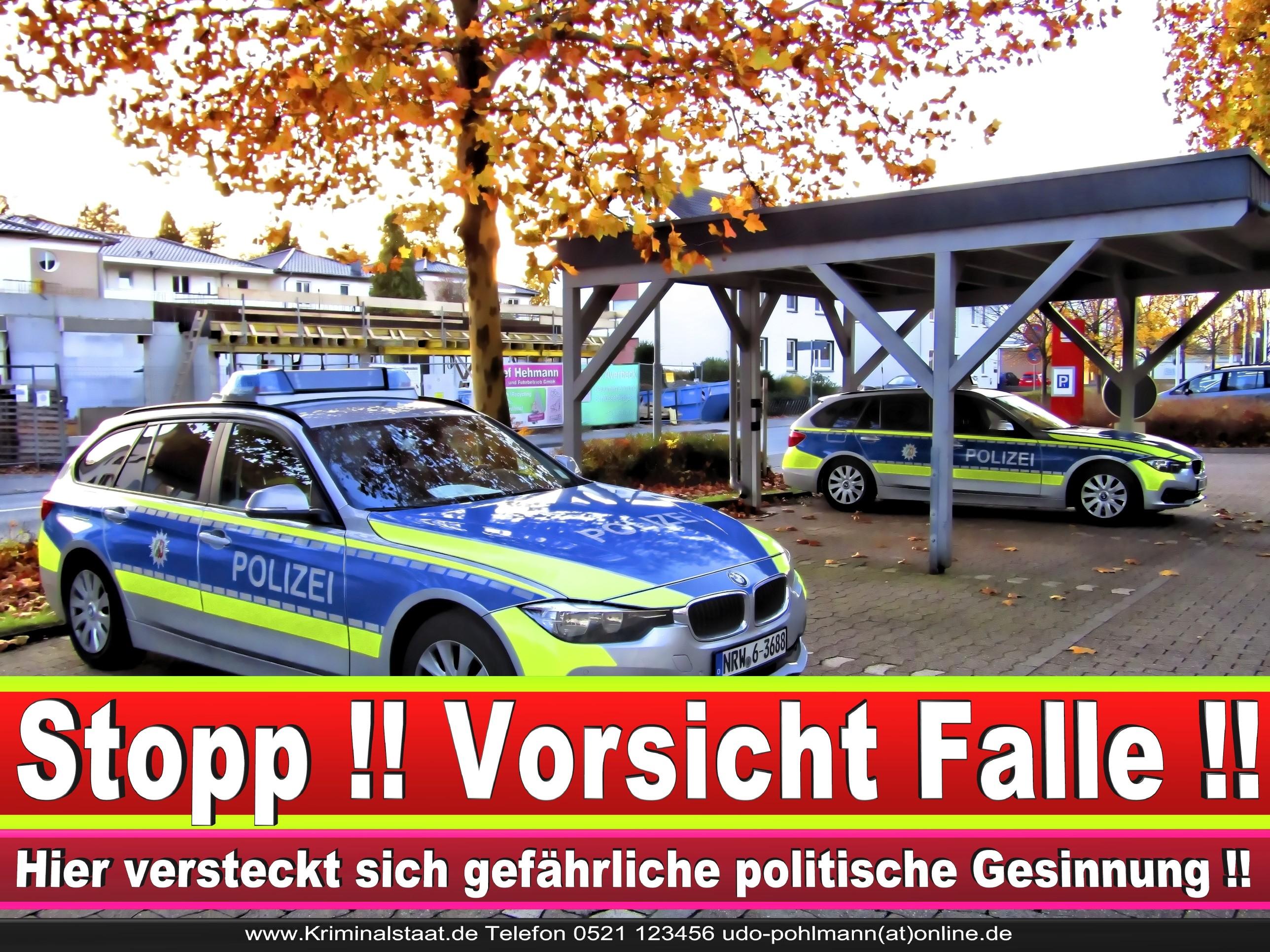 Polizei Halle Westfalen Kättkenstraße 7 33790 Halle Westfalen 14