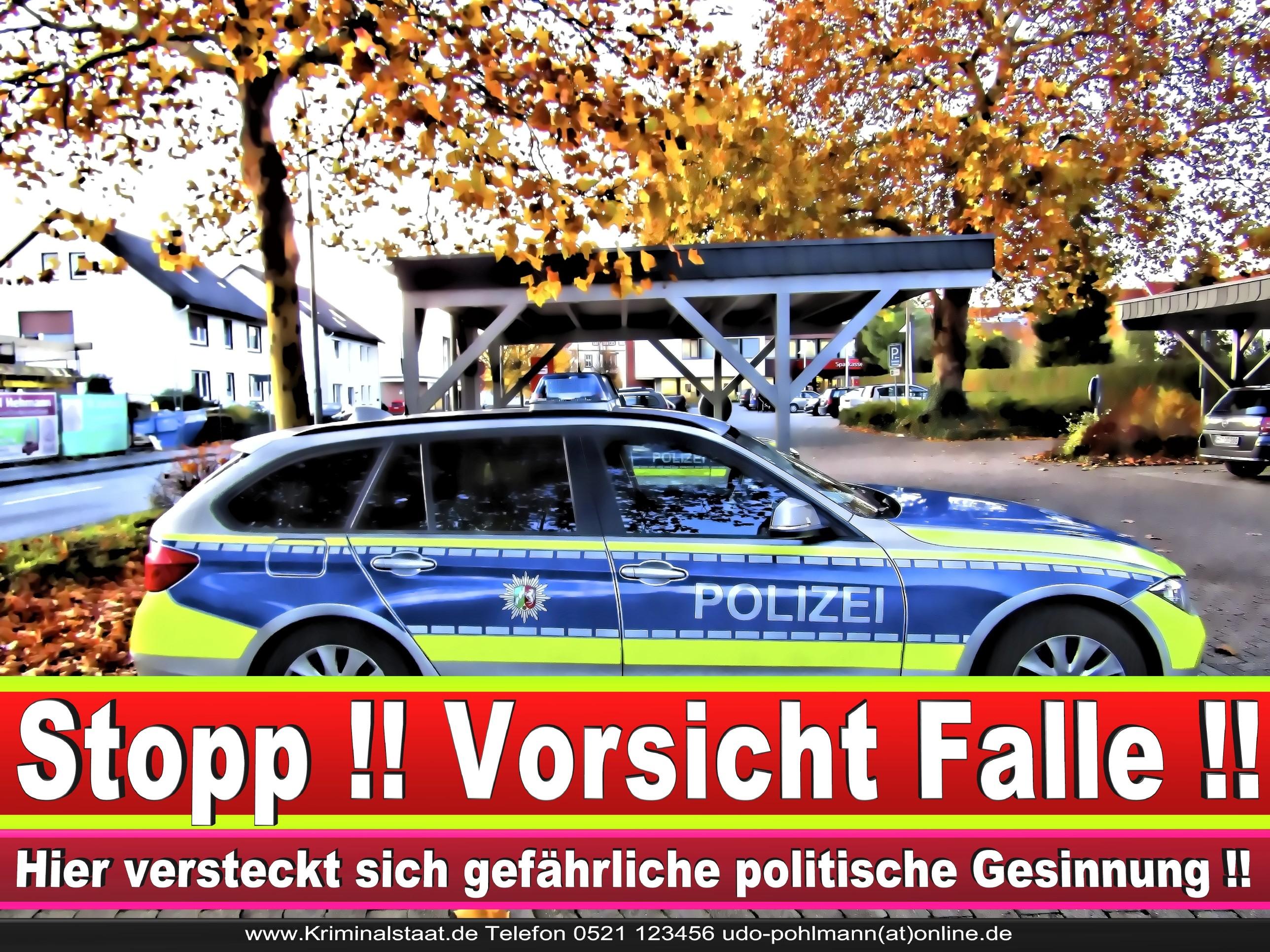 Polizei Halle Westfalen Kättkenstraße 7 33790 Halle Westfalen 4