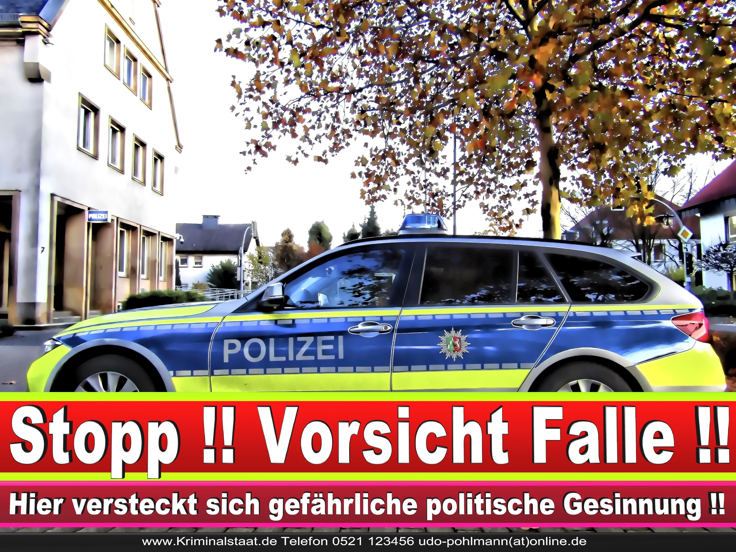 Polizei Halle Westfalen Kättkenstraße 7 33790 Halle Westfalen 5