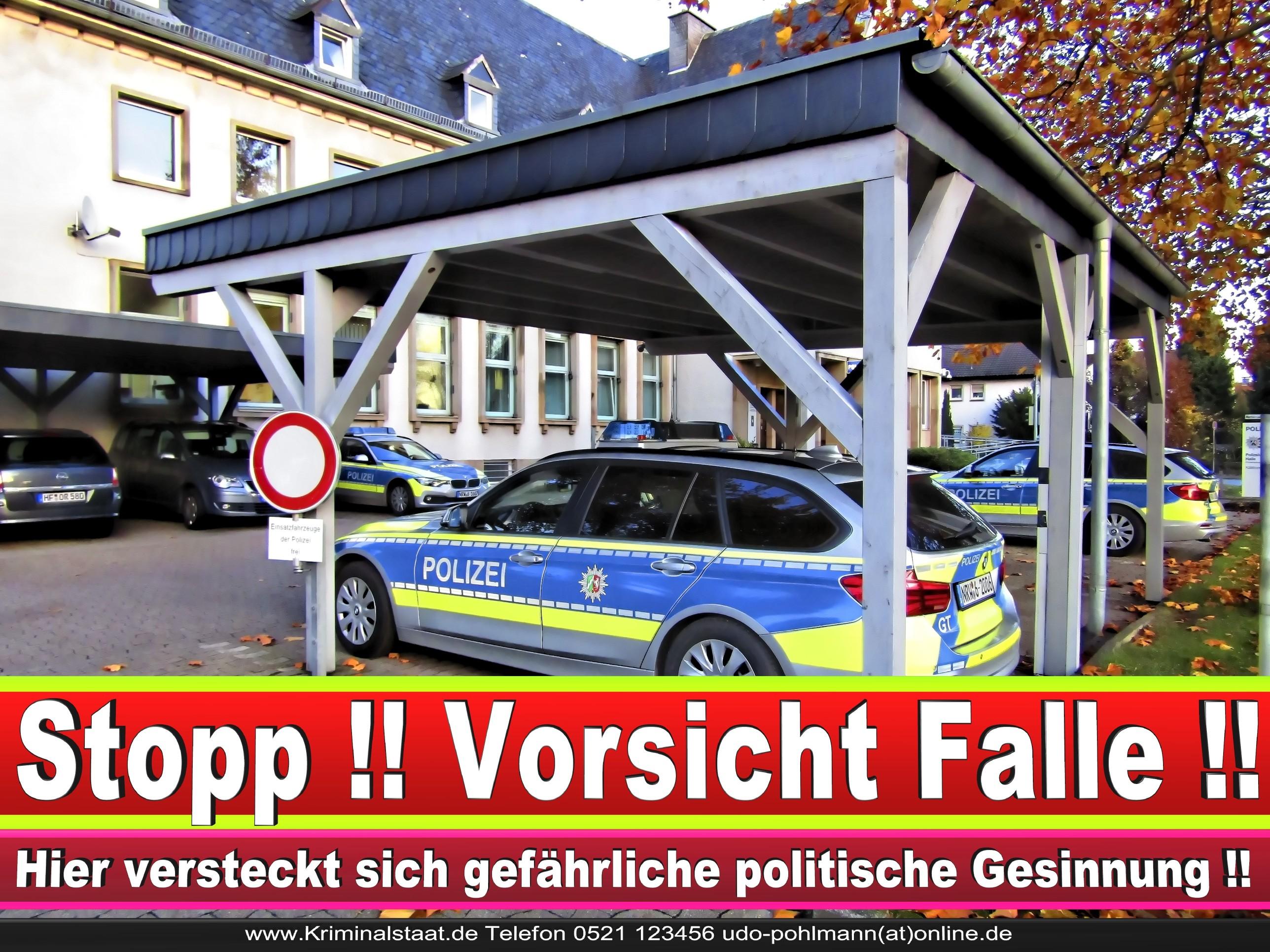 Polizei Halle Westfalen Kättkenstraße 7 33790 Halle Westfalen 7