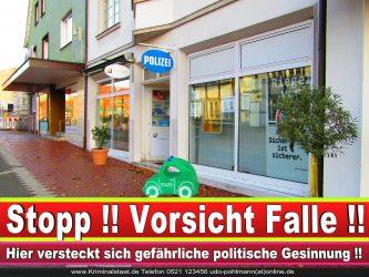 Polizei Steinhagen CDU SPD FDP Ortsverband CDU Bürgerbüro CDU SPD Korruption Polizei Bürgermeister Karte Telefonbuch NRW OWL (5)