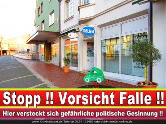 Polizei Steinhagen CDU SPD FDP Ortsverband CDU Bürgerbüro CDU SPD Korruption Polizei Bürgermeister Karte Telefonbuch NRW OWL (6)