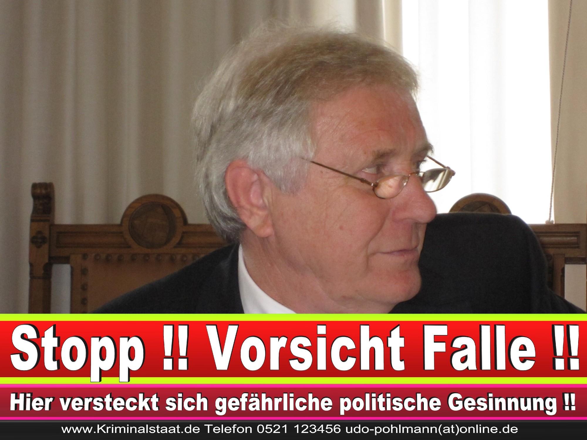 Polizeipräsident Erwin Südfeld Bielefeld Oberbürgermeister Bürgermeister Peter Clausen Pit Clausen Bielefeld (12)