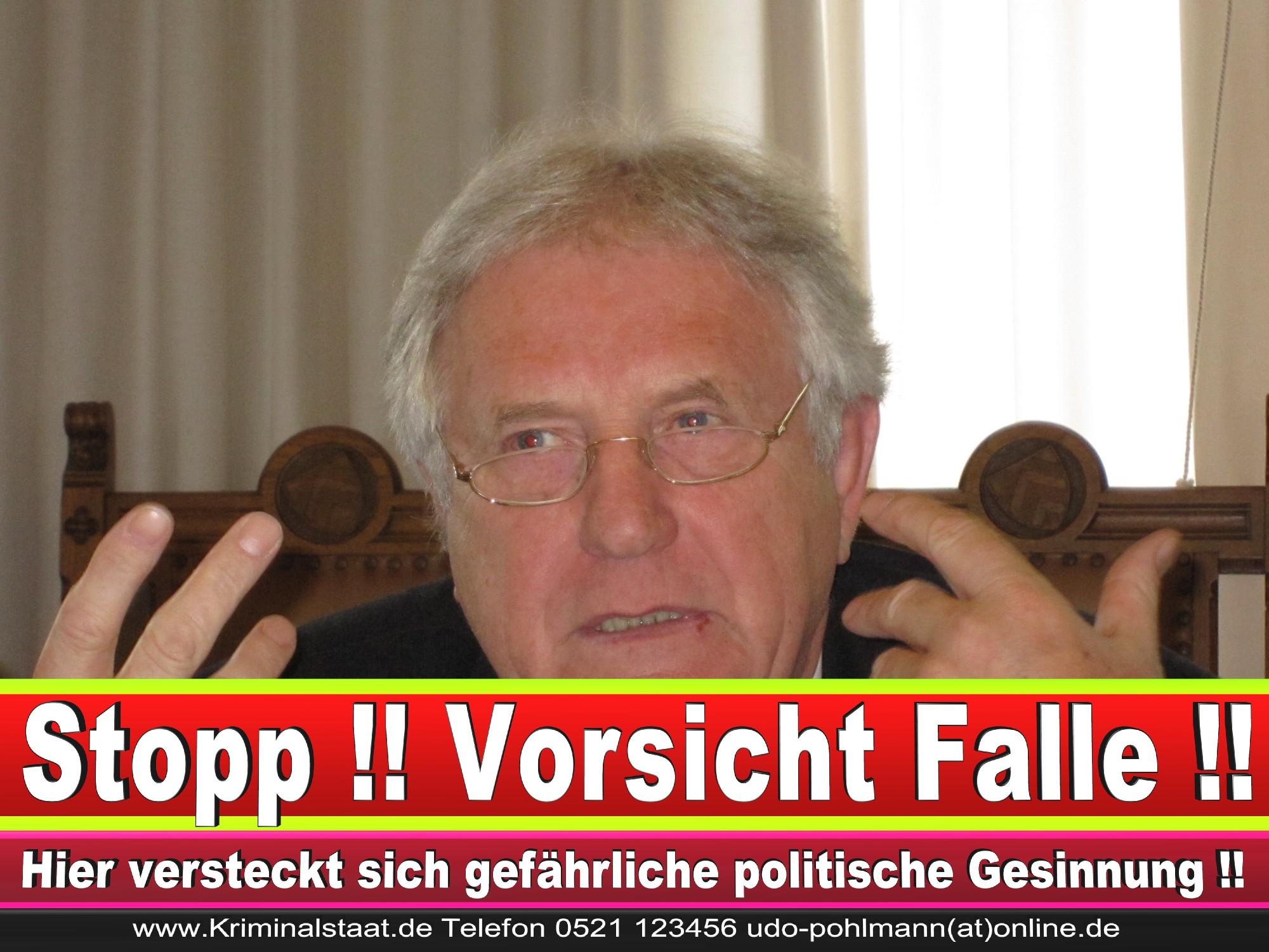 Polizeipräsident Erwin Südfeld Bielefeld Oberbürgermeister Bürgermeister Peter Clausen Pit Clausen Bielefeld (14)