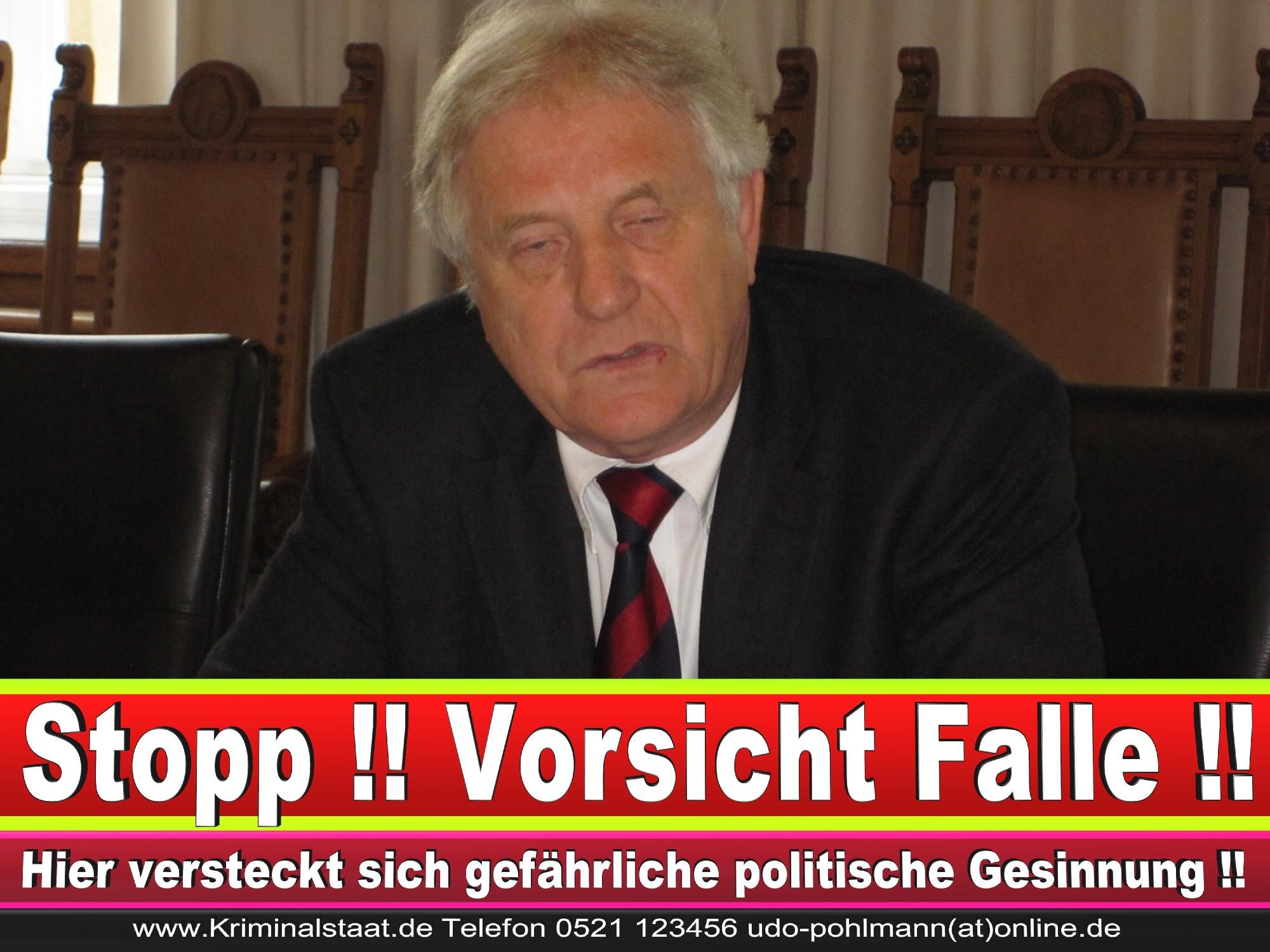 Polizeipräsident Erwin Südfeld Bielefeld Oberbürgermeister Bürgermeister Peter Clausen Pit Clausen Bielefeld (19)