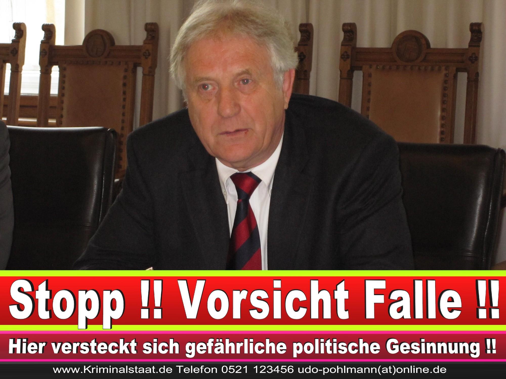Polizeipräsident Erwin Südfeld Bielefeld Oberbürgermeister Bürgermeister Peter Clausen Pit Clausen Bielefeld (20)