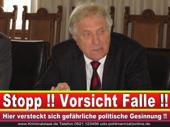 Polizeipräsident Erwin Südfeld Bielefeld Oberbürgermeister Bürgermeister Peter Clausen Pit Clausen Bielefeld (30)