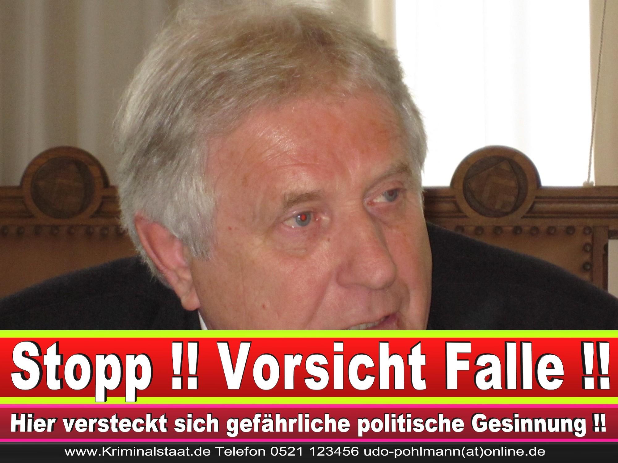 Polizeipräsident Erwin Südfeld Bielefeld Oberbürgermeister Bürgermeister Peter Clausen Pit Clausen Bielefeld (33)