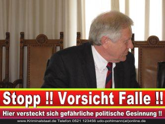 Polizeipräsident Erwin Südfeld Bielefeld Oberbürgermeister Bürgermeister Peter Clausen Pit Clausen Bielefeld (36)