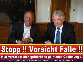 Polizeipräsident Erwin Südfeld Bielefeld Oberbürgermeister Bürgermeister Peter Clausen Pit Clausen Bielefeld (69)