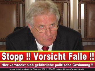 Polizeipräsident Erwin Südfeld Bielefeld Oberbürgermeister Bürgermeister Peter Clausen Pit Clausen Bielefeld 8