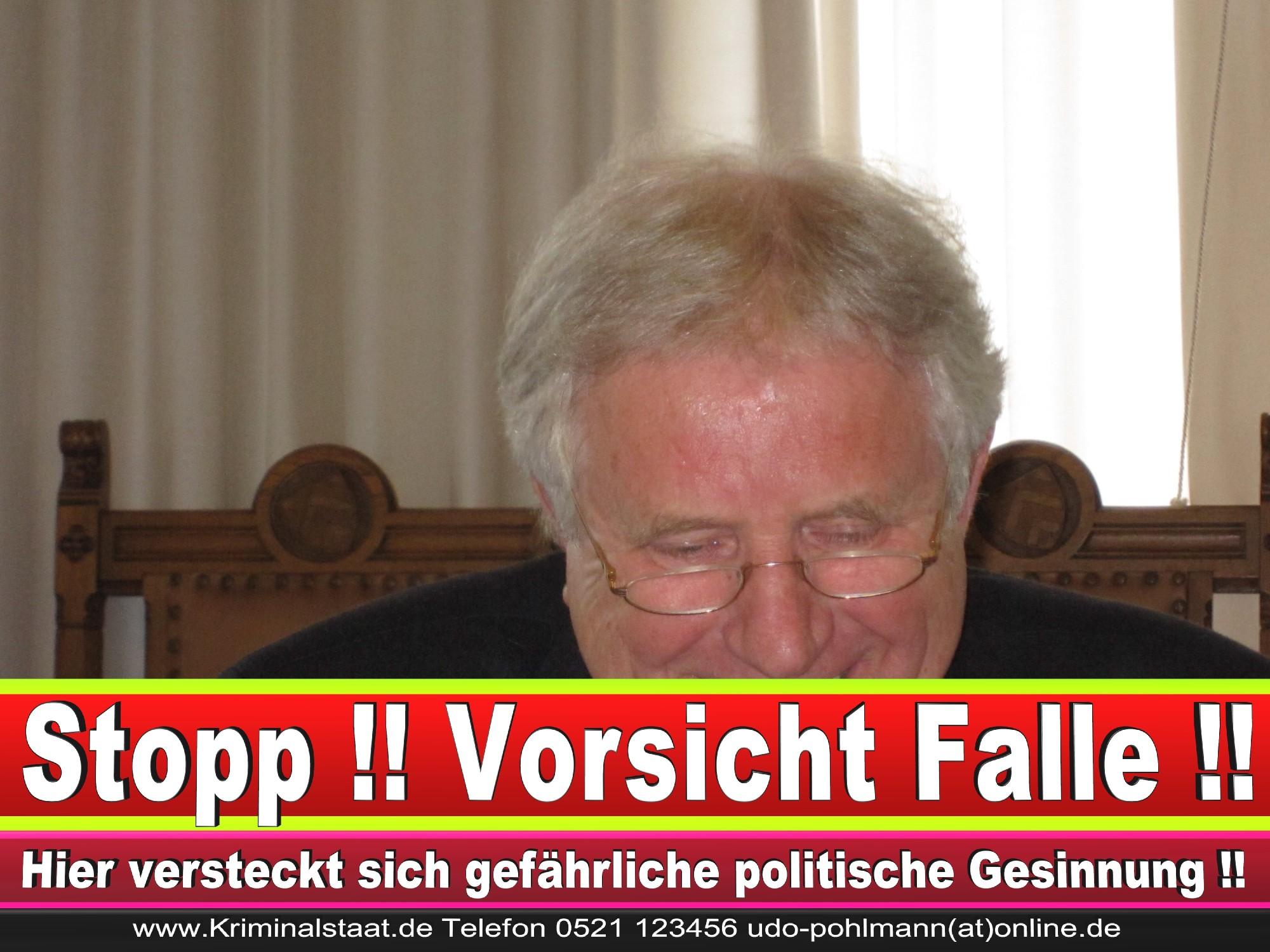 Polizeipräsident Erwin Südfeld Bielefeld Oberbürgermeister Bürgermeister Peter Clausen Pit Clausen Bielefeld (9)