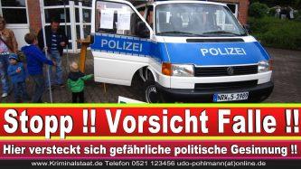 Polizeipräsidentin Katharina Giere Polizei Bielefeld NRW Erwin Südfeld Horst Kruse Polizeiuniform Polizeigewalt DEMONSTRATION Bahnhof (11) 1