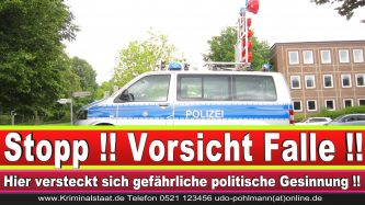 Polizeipräsidentin Katharina Giere Polizei Bielefeld NRW Erwin Südfeld Horst Kruse Polizeiuniform Polizeigewalt DEMONSTRATION Bahnhof (7) 1
