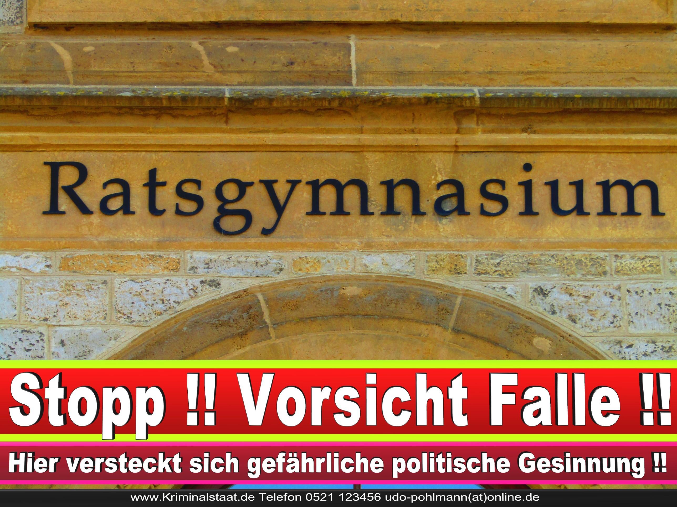 RATSGYMNASIUM BIELEFELD NORMAN GRAESER CDU BIELEFELD 1 LANDTAGSWAHL BUNDESTAGSWAHL BÜRGERMEISTERWAHL
