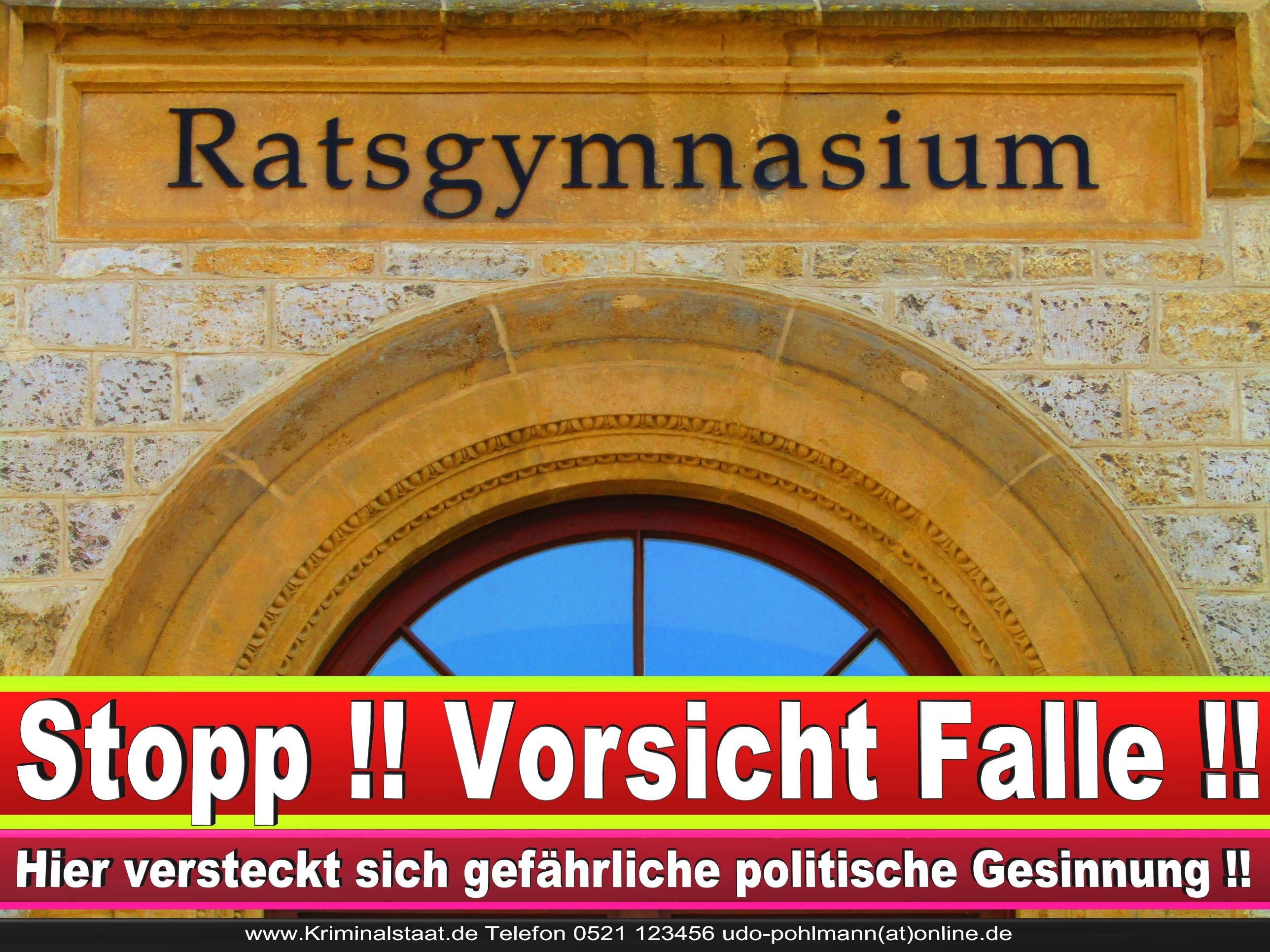 RATSGYMNASIUM BIELEFELD NORMAN GRAESER CDU BIELEFELD 2 LANDTAGSWAHL BUNDESTAGSWAHL BÜRGERMEISTERWAHL