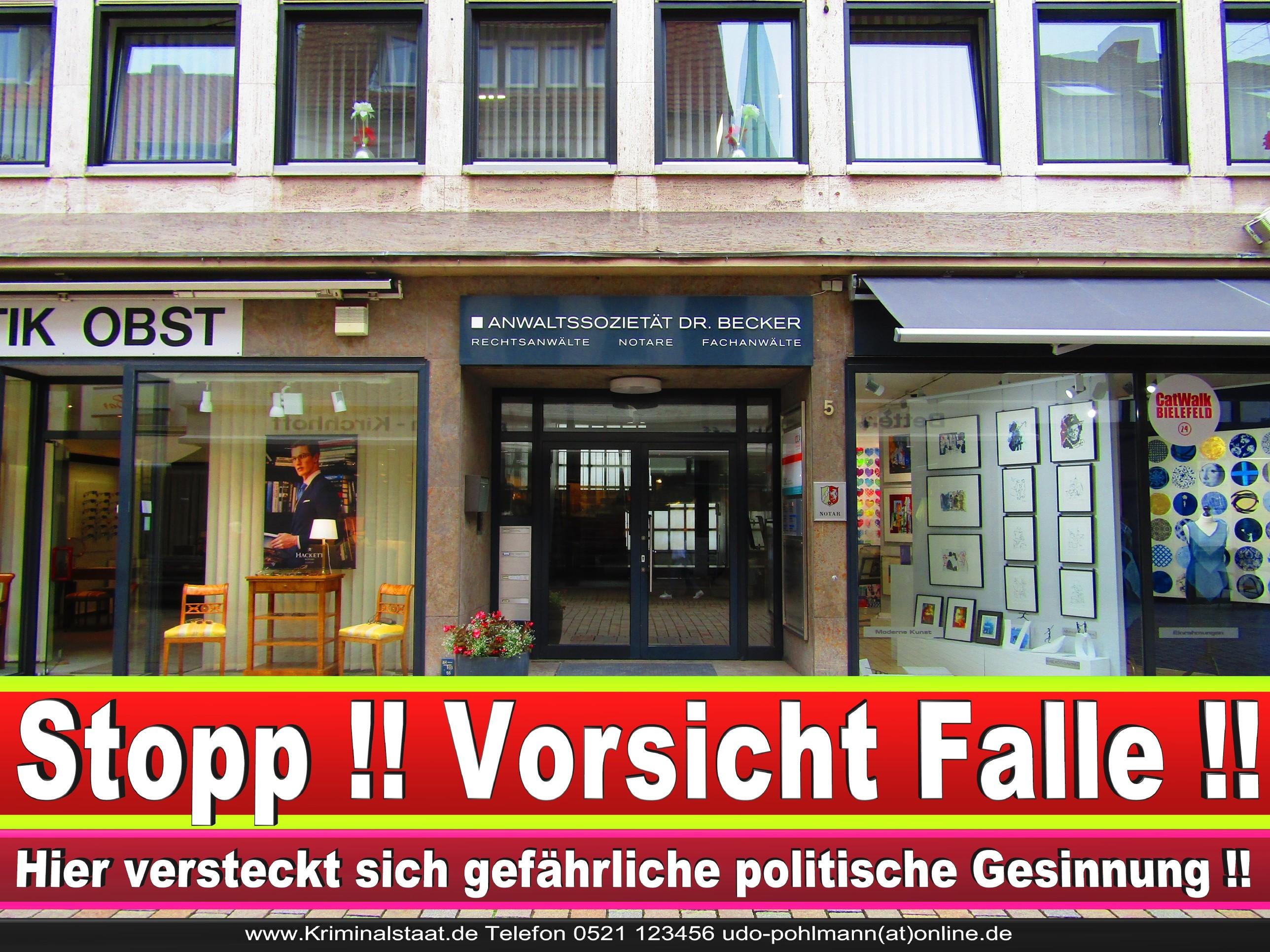RECHTSANWALT DR THORSTEN FELDMANN CDU BIELEFELD Rechtsanwalt Und Notar A D Werner Kaup 3 LANDTAGSWAHL BUNDESTAGSWAHL BÜRGERMEISTERWAHL