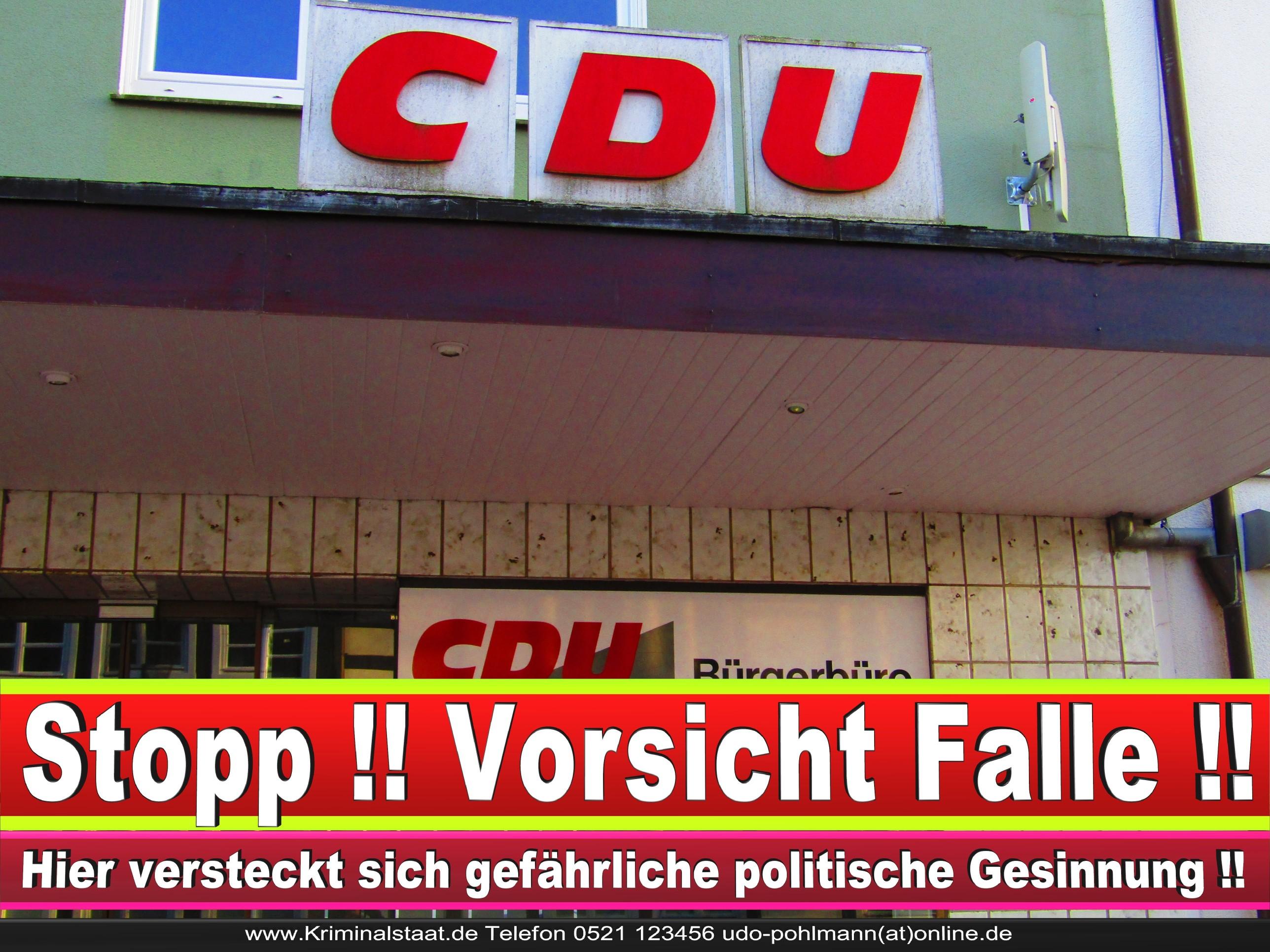 Rathaus Steinhagen CDU SPD FDP Ortsverband CDU Bürgerbüro CDU SPD Korruption Polizei Bürgermeister Karte Telefonbuch NRW OWL (3)