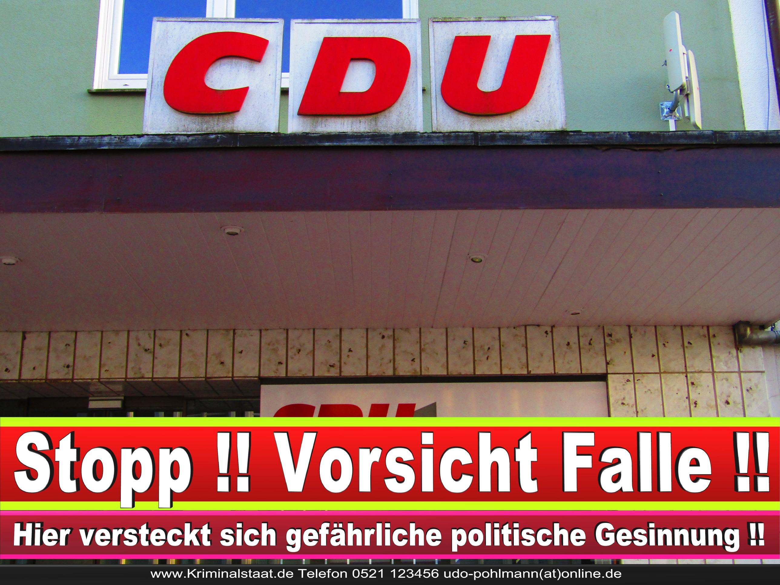 Rathaus Steinhagen CDU SPD FDP Ortsverband CDU Bürgerbüro CDU SPD Korruption Polizei Bürgermeister Karte Telefonbuch NRW OWL (4)