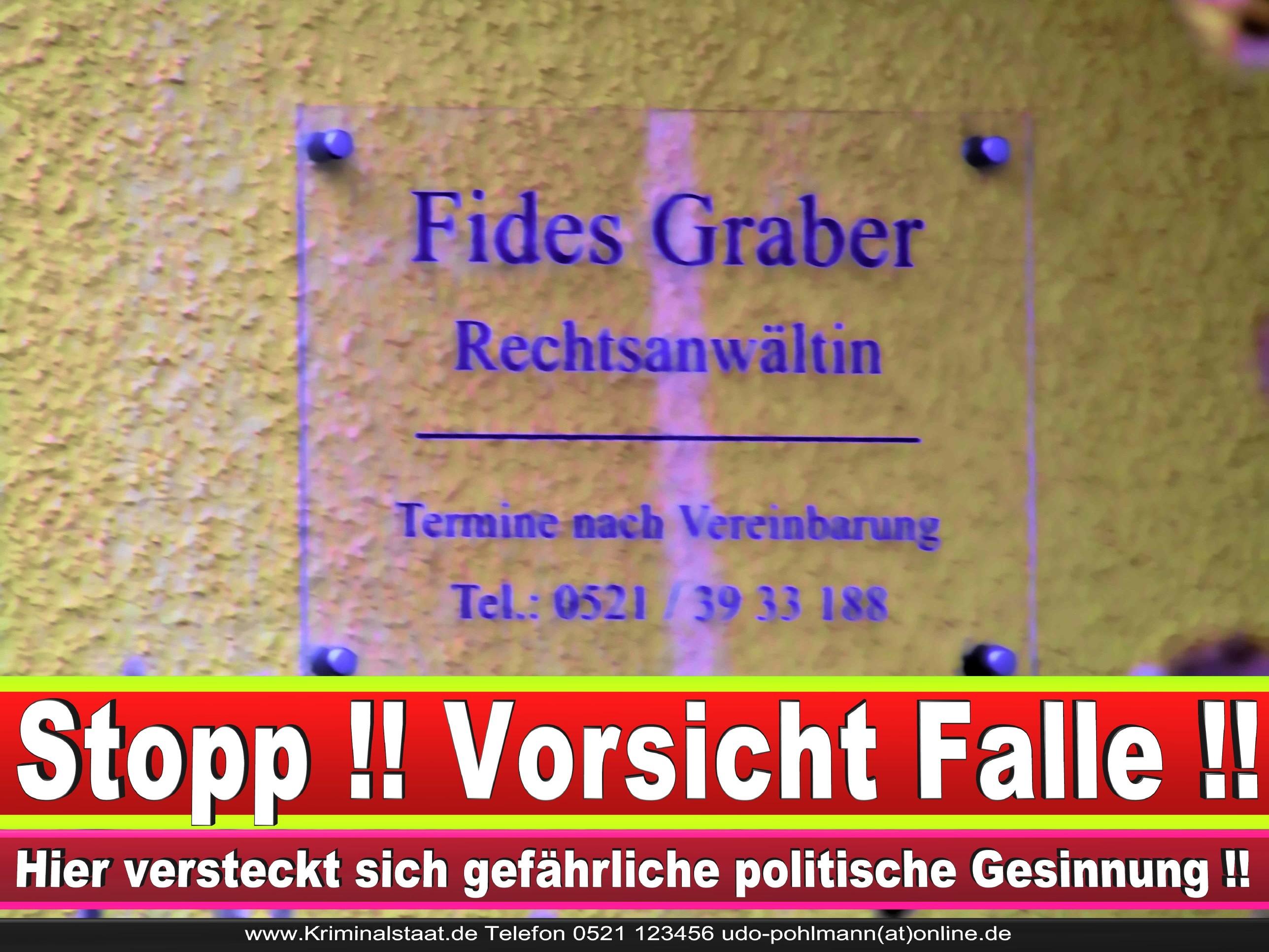 Rechtsanwältin Fides Graber Bielefeld CDU Bielefeld 3