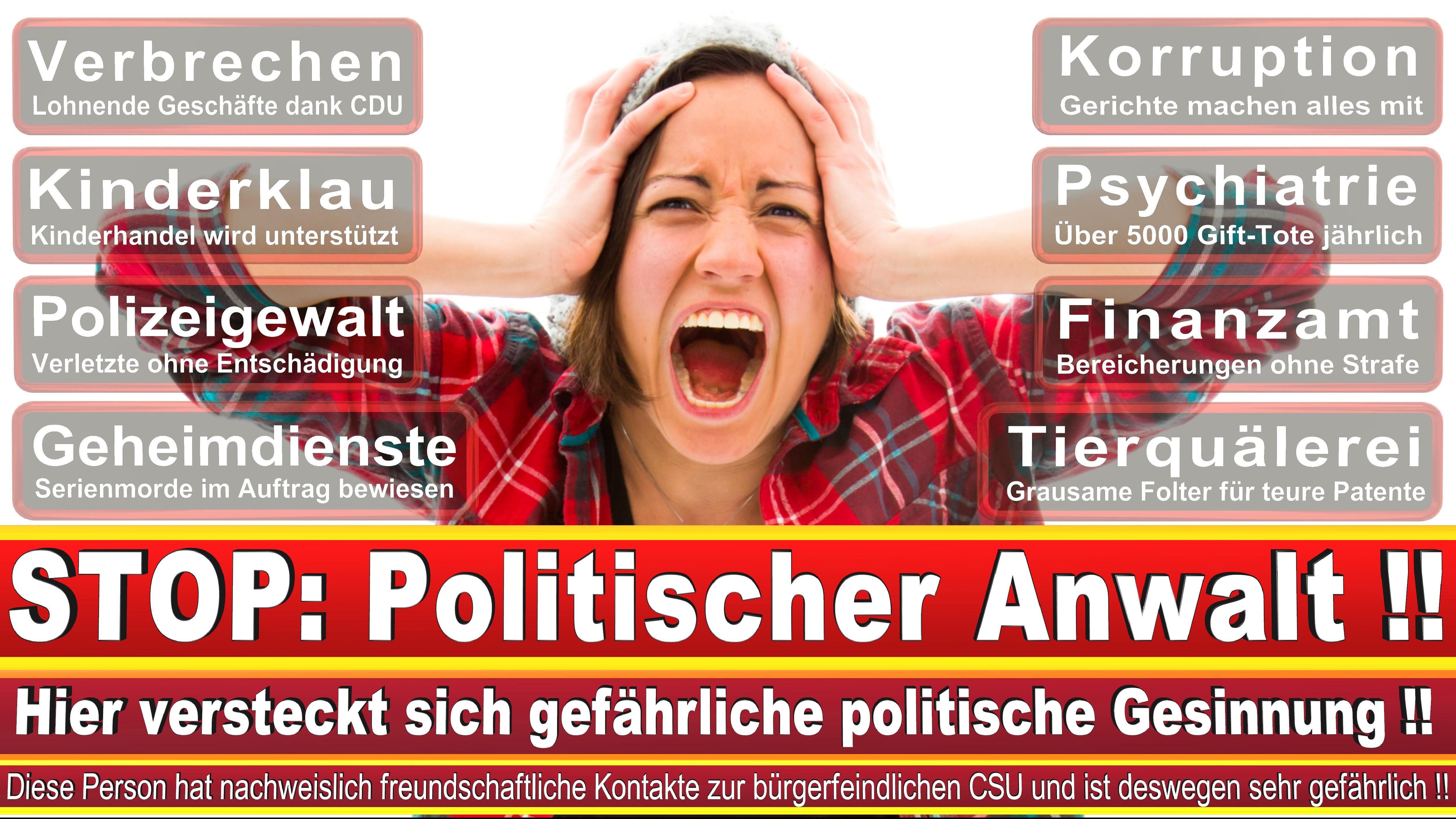 Rechtsanwältin Kristina Frank München Ehrenamtliche Stadträtin Landeshauptstadt München