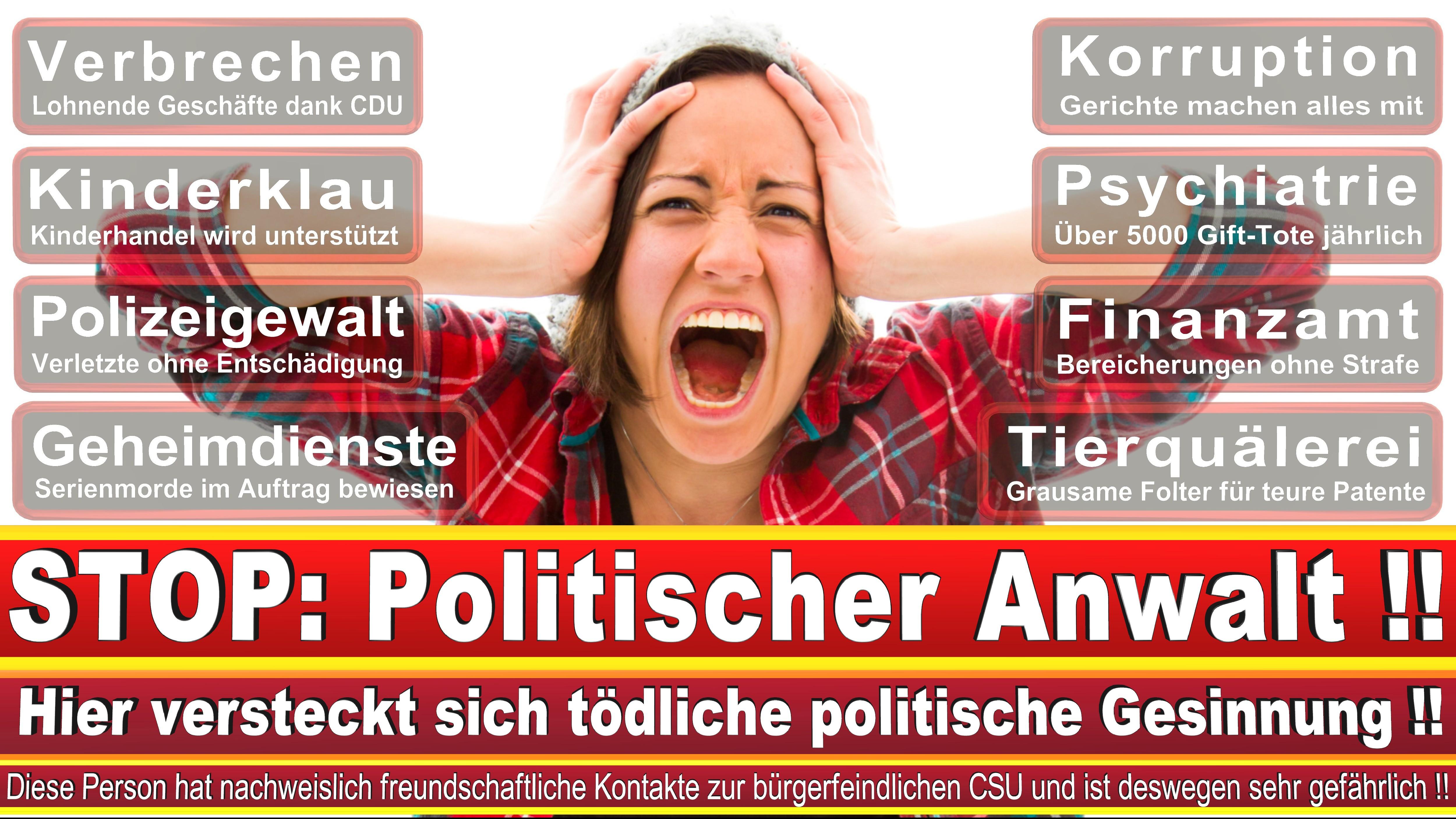 Rechtsanwältin Kristina Frank München Ehrenamtliche Stadträtin Landeshauptstadt München 1