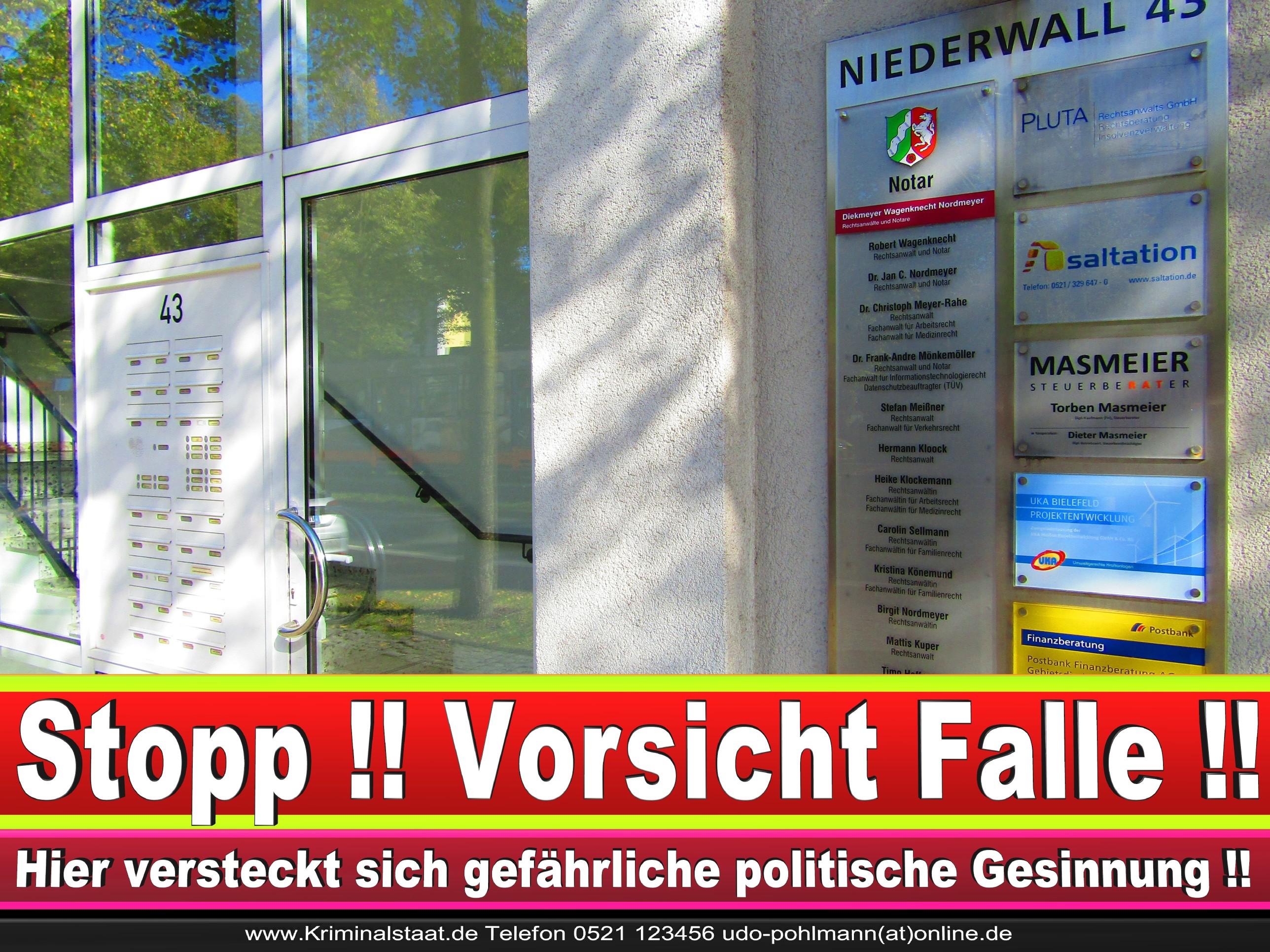 Rechtsanwältin Ricarda Osthus Niederwall 43 Bielefeld CDU 10