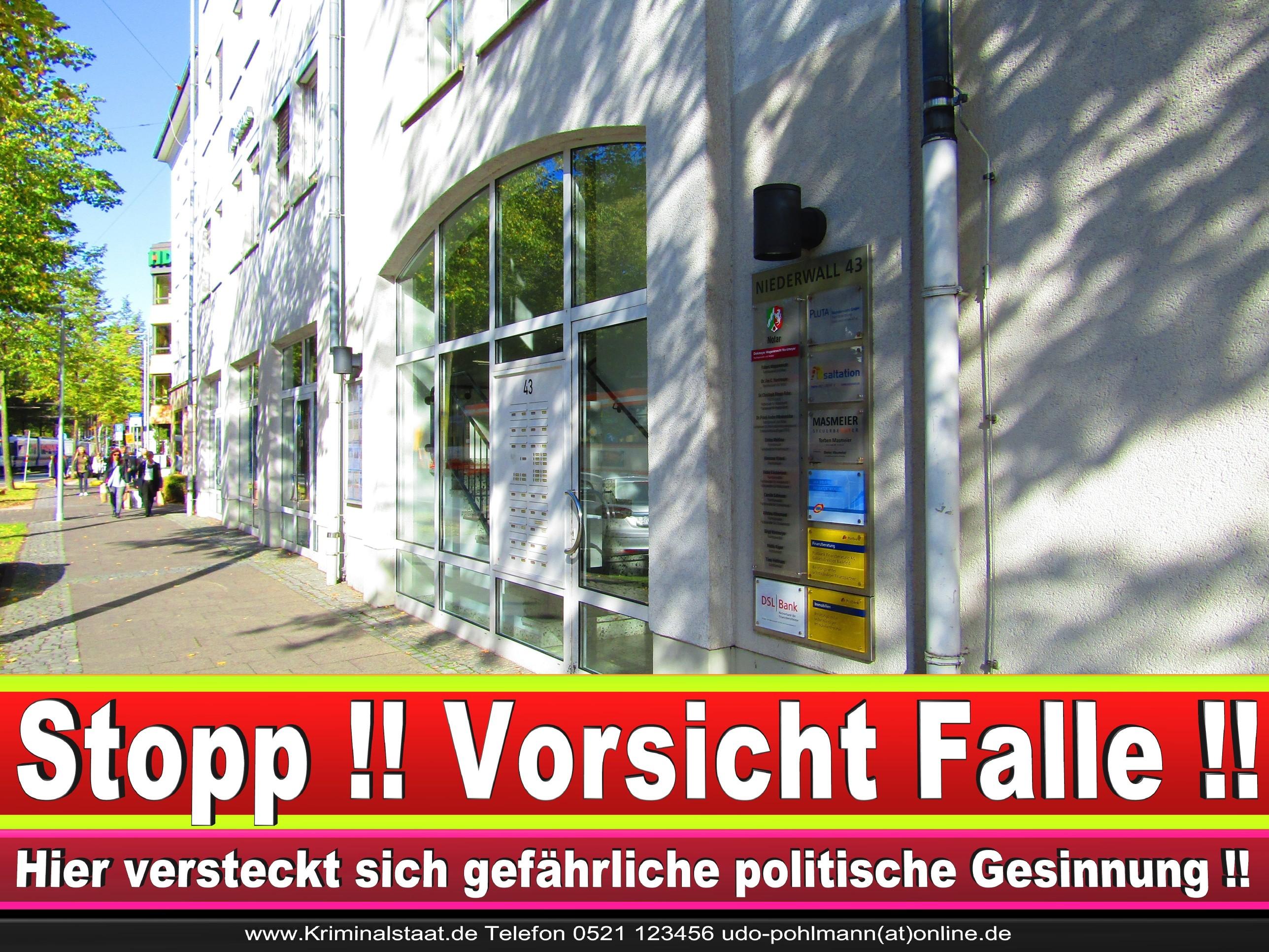 Rechtsanwältin Ricarda Osthus Niederwall 43 Bielefeld CDU 12