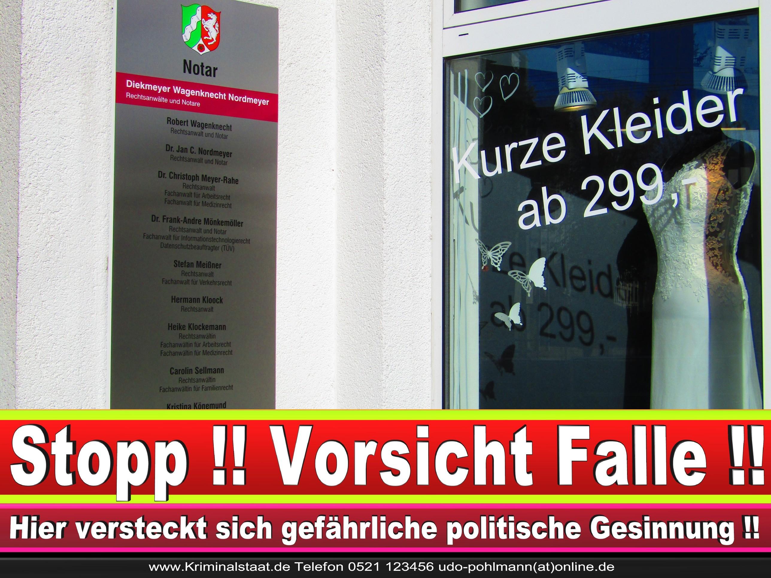 Rechtsanwältin Ricarda Osthus Niederwall 43 Bielefeld CDU 14