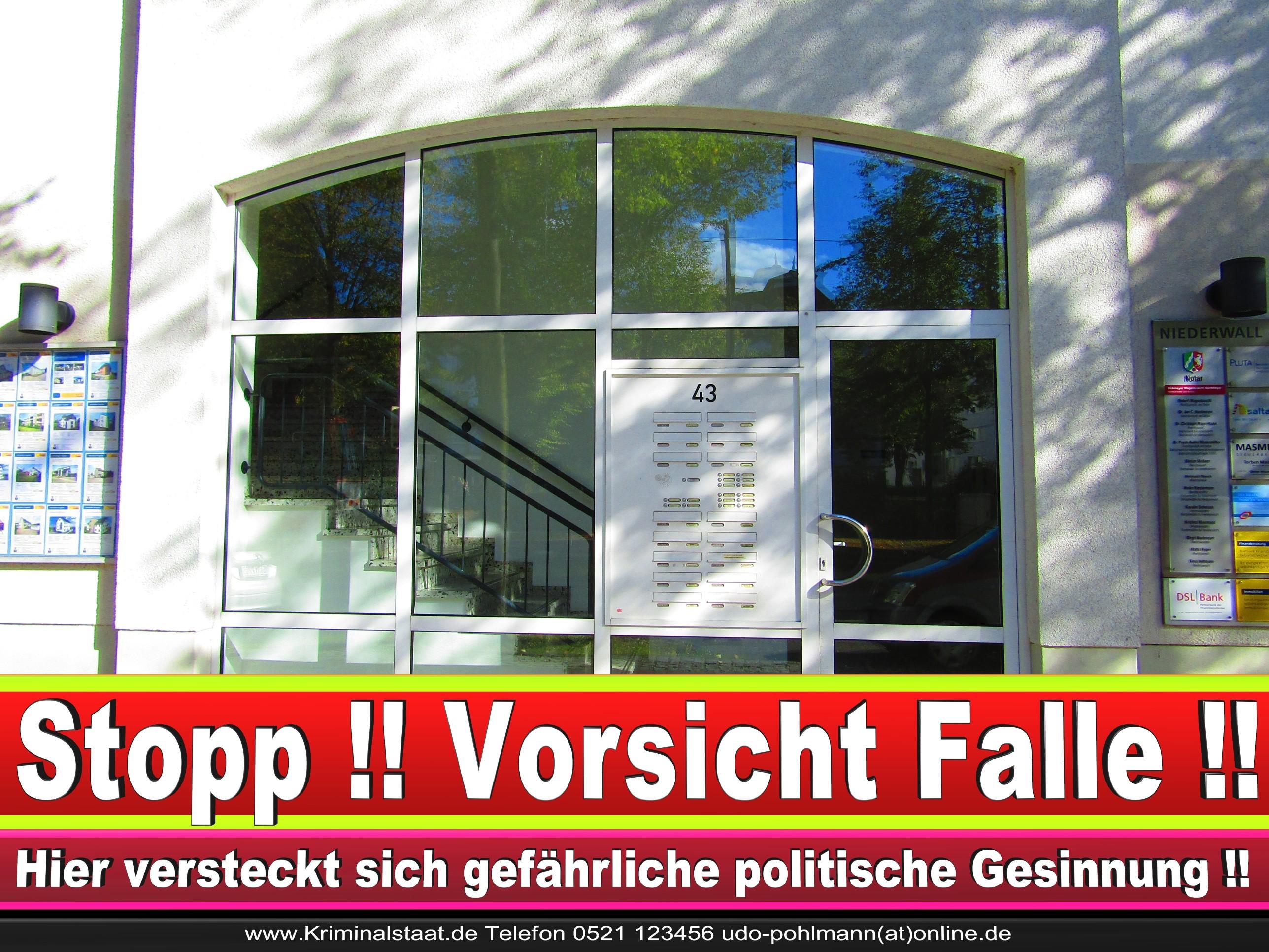 Rechtsanwältin Ricarda Osthus Niederwall 43 Bielefeld CDU 3