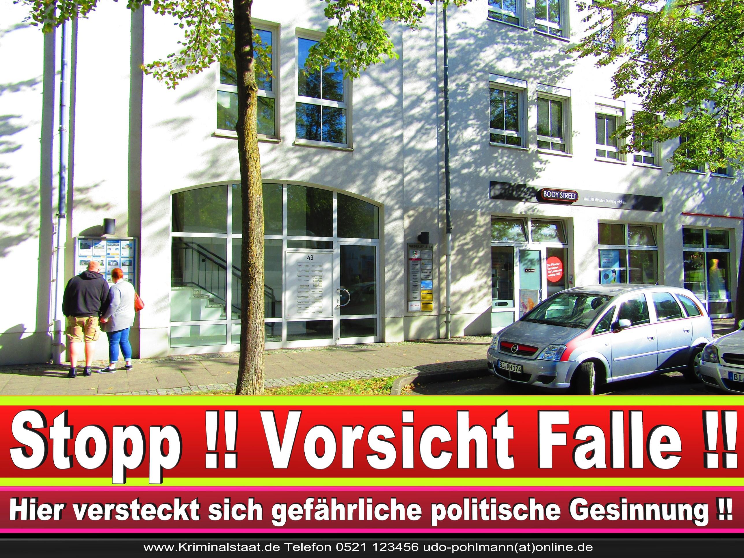 Rechtsanwältin Ricarda Osthus Niederwall 43 Bielefeld CDU 6