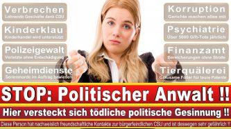 Rechtsanwältin Valeria Hoffmann Frankfurt Am Main, Angestellt, Senior Associate, Dentons 1