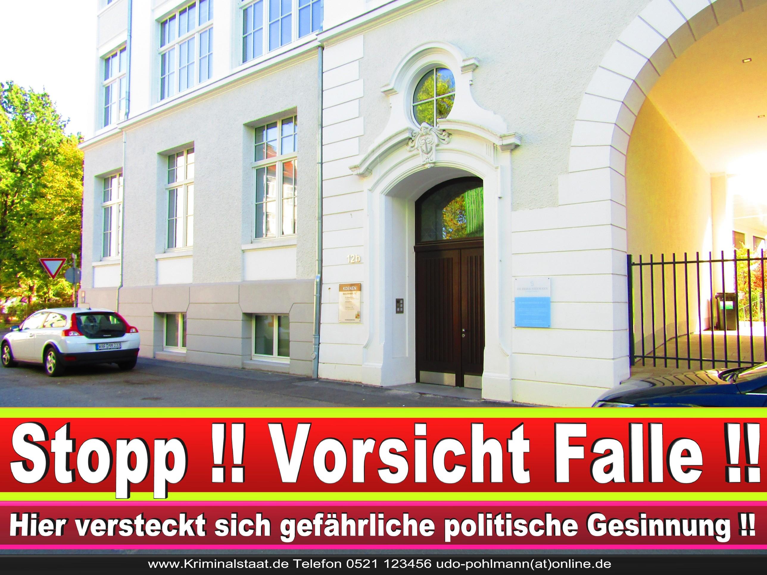 Rechtsanwalt Andreas Krieter CDU Bielefeld NRW OWL 1