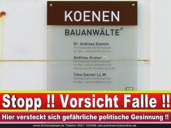 Rechtsanwalt Andreas Krieter CDU Bielefeld NRW OWL 2