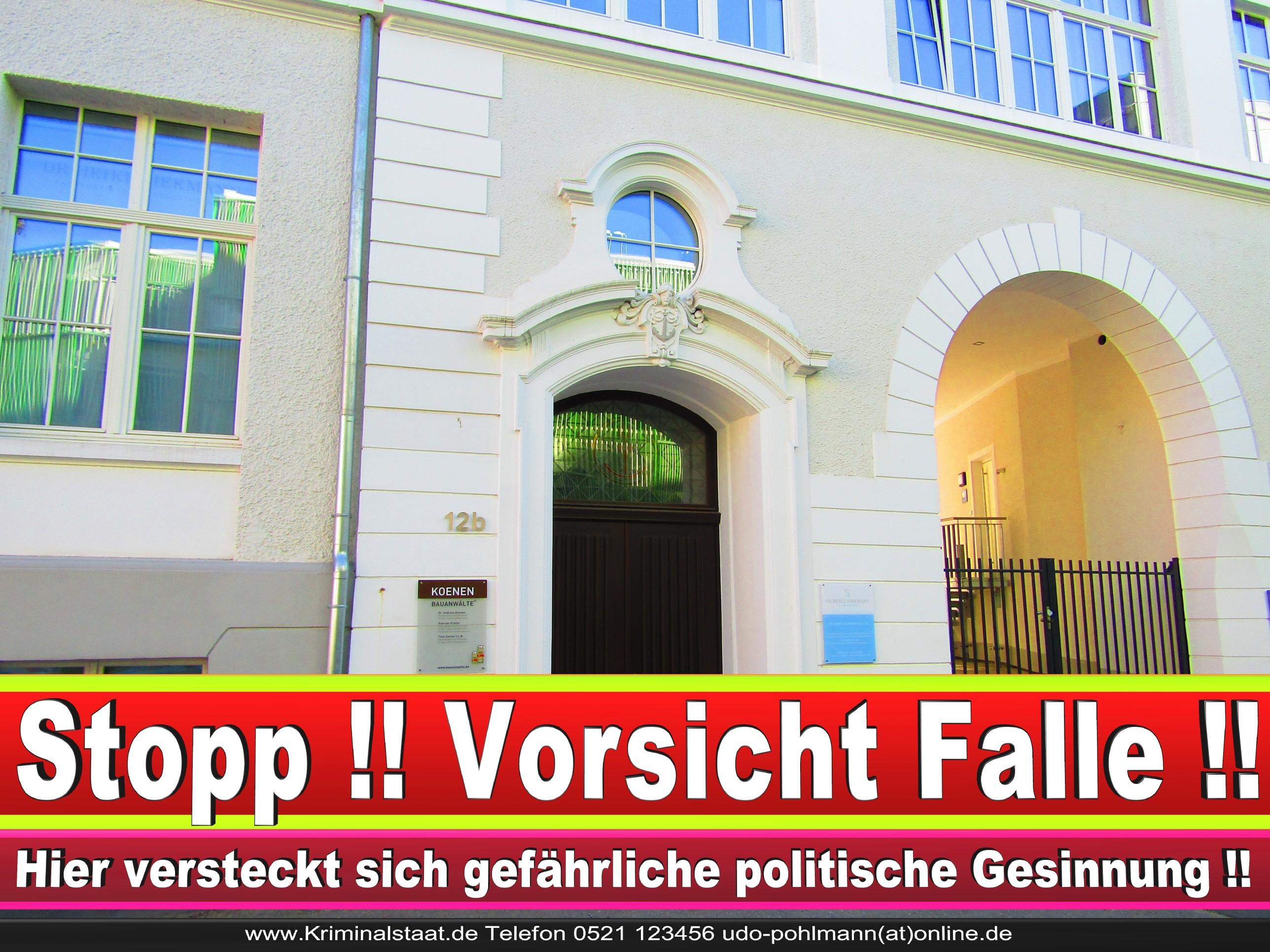 Rechtsanwalt Andreas Krieter CDU Bielefeld NRW OWL 7