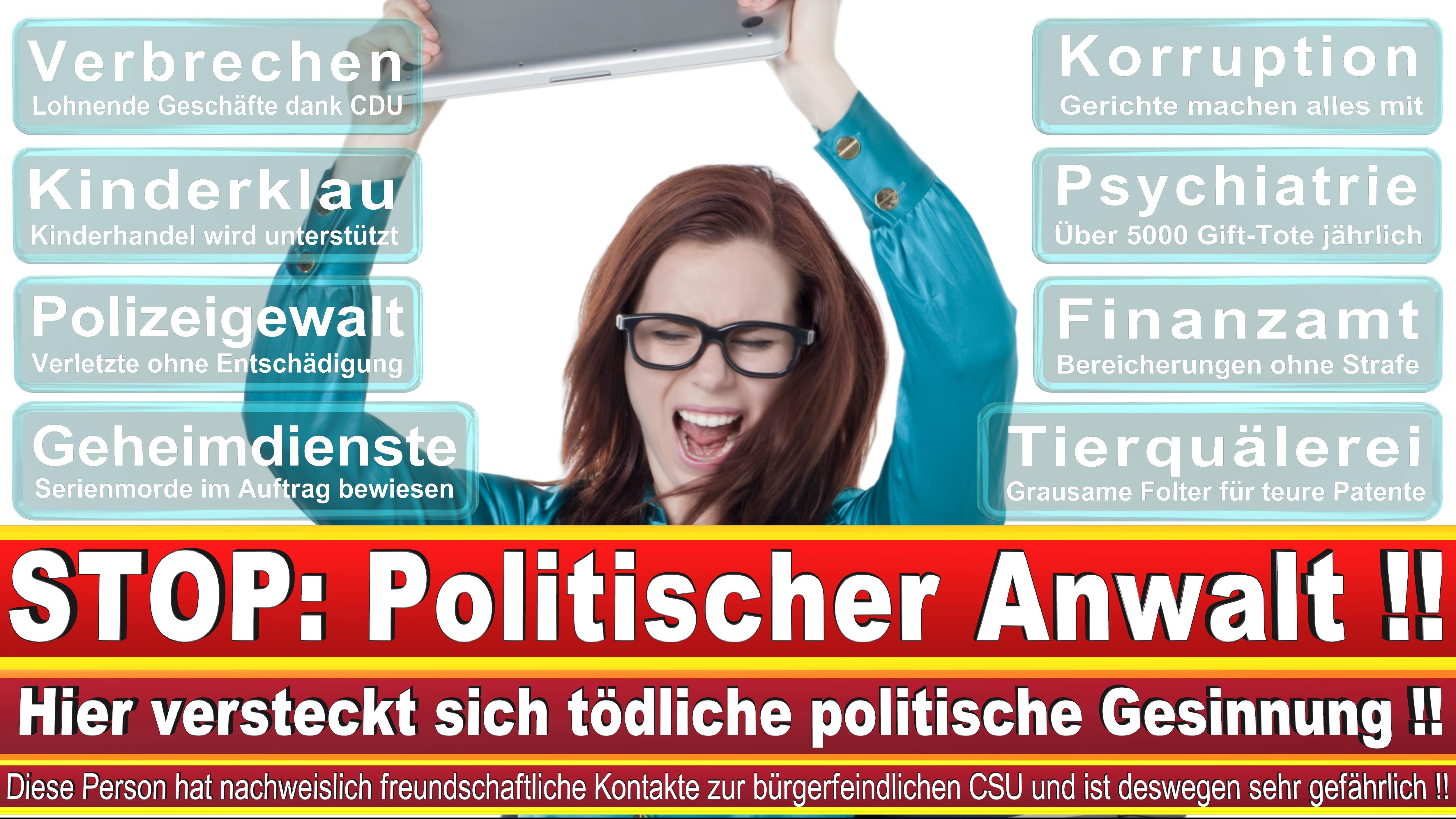 Rechtsanwalt Christoph Göbel München Landrat Landkreis München 1