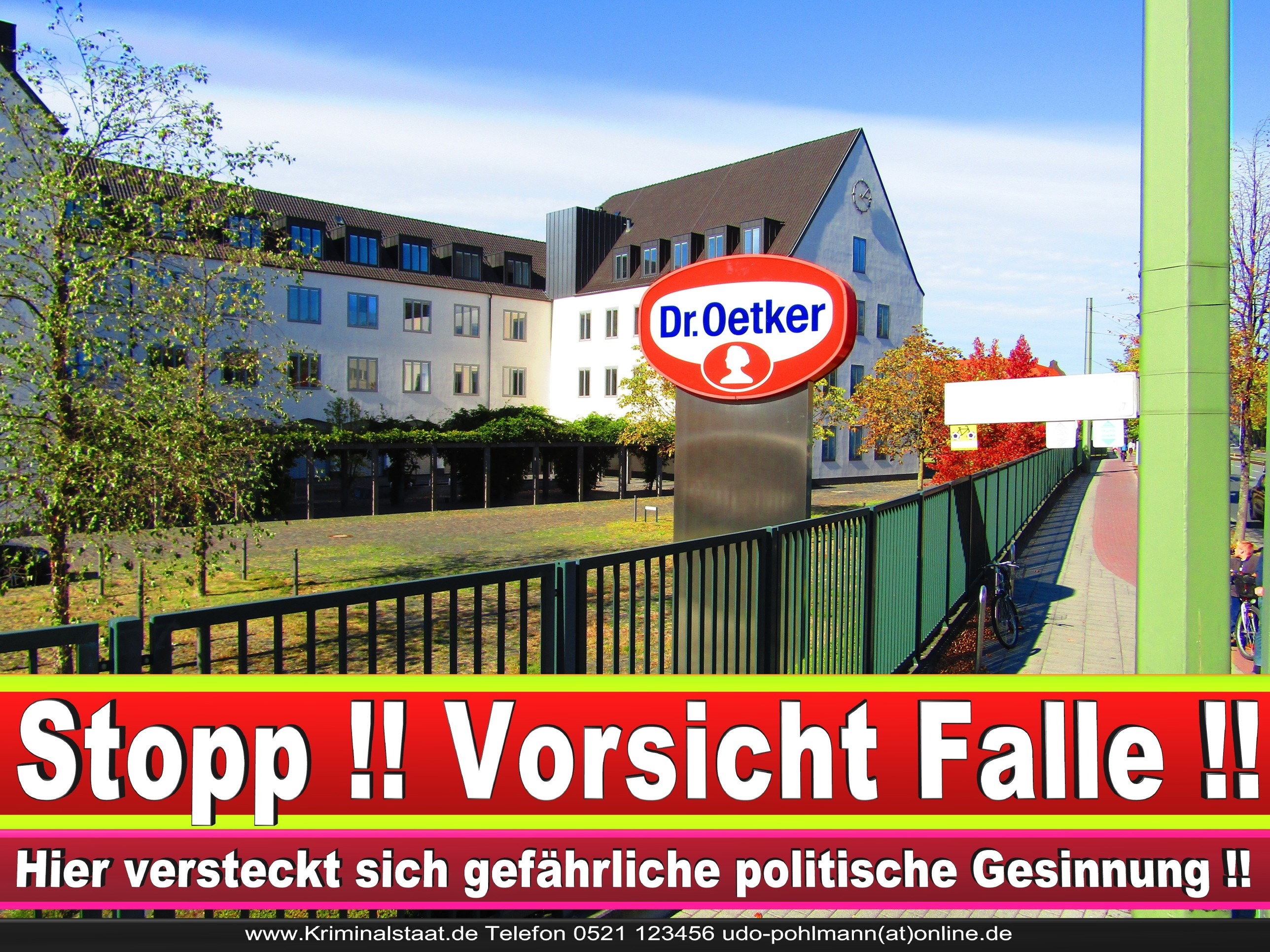 Rechtsanwalt Dr Georg Schmalz CDU Bielefeld 22