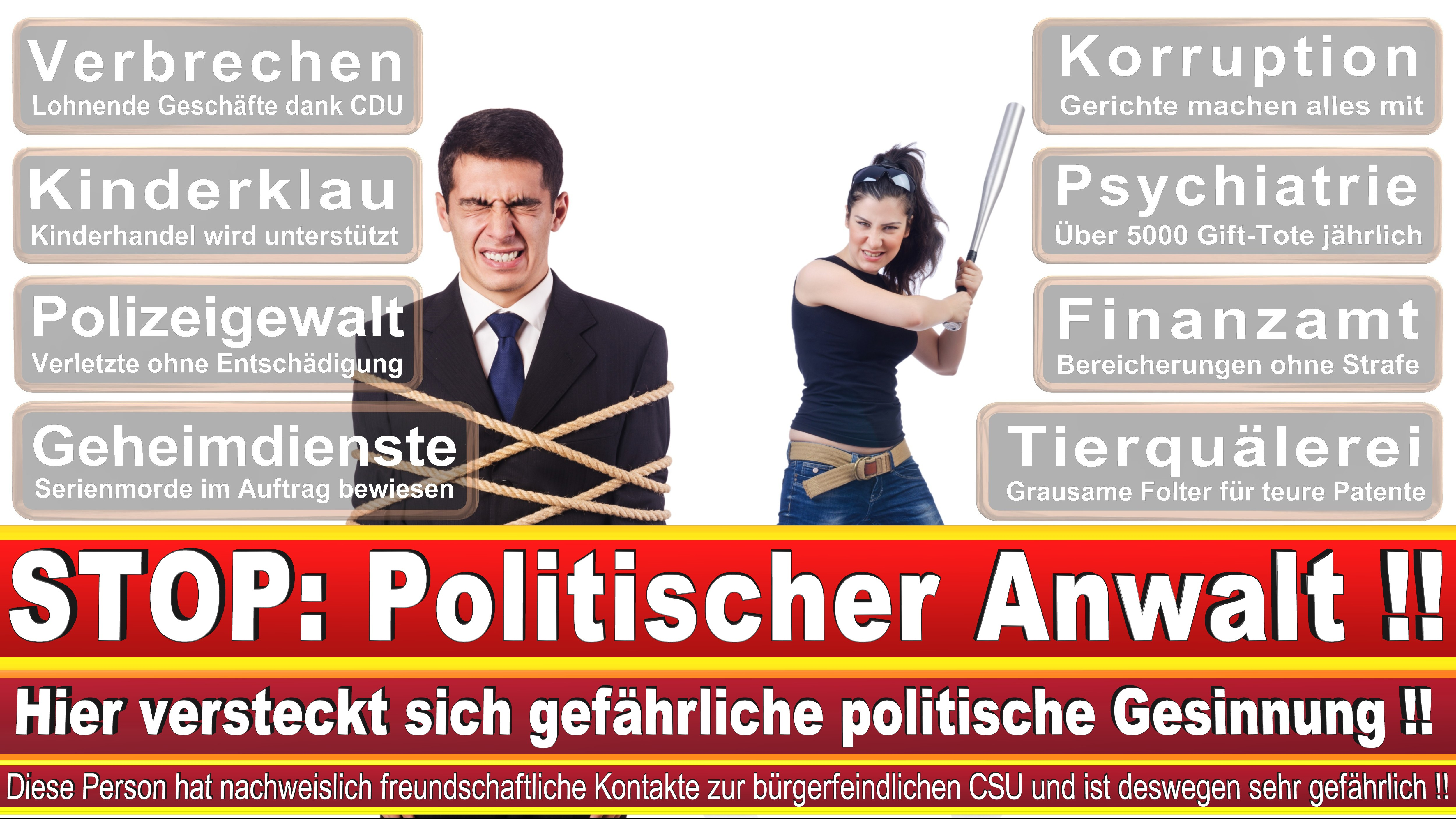 Rechtsanwalt Heiko Rottmann Berlin Persönlicher Referent Deutscher Bundestag Büro Patricia Lips MdB