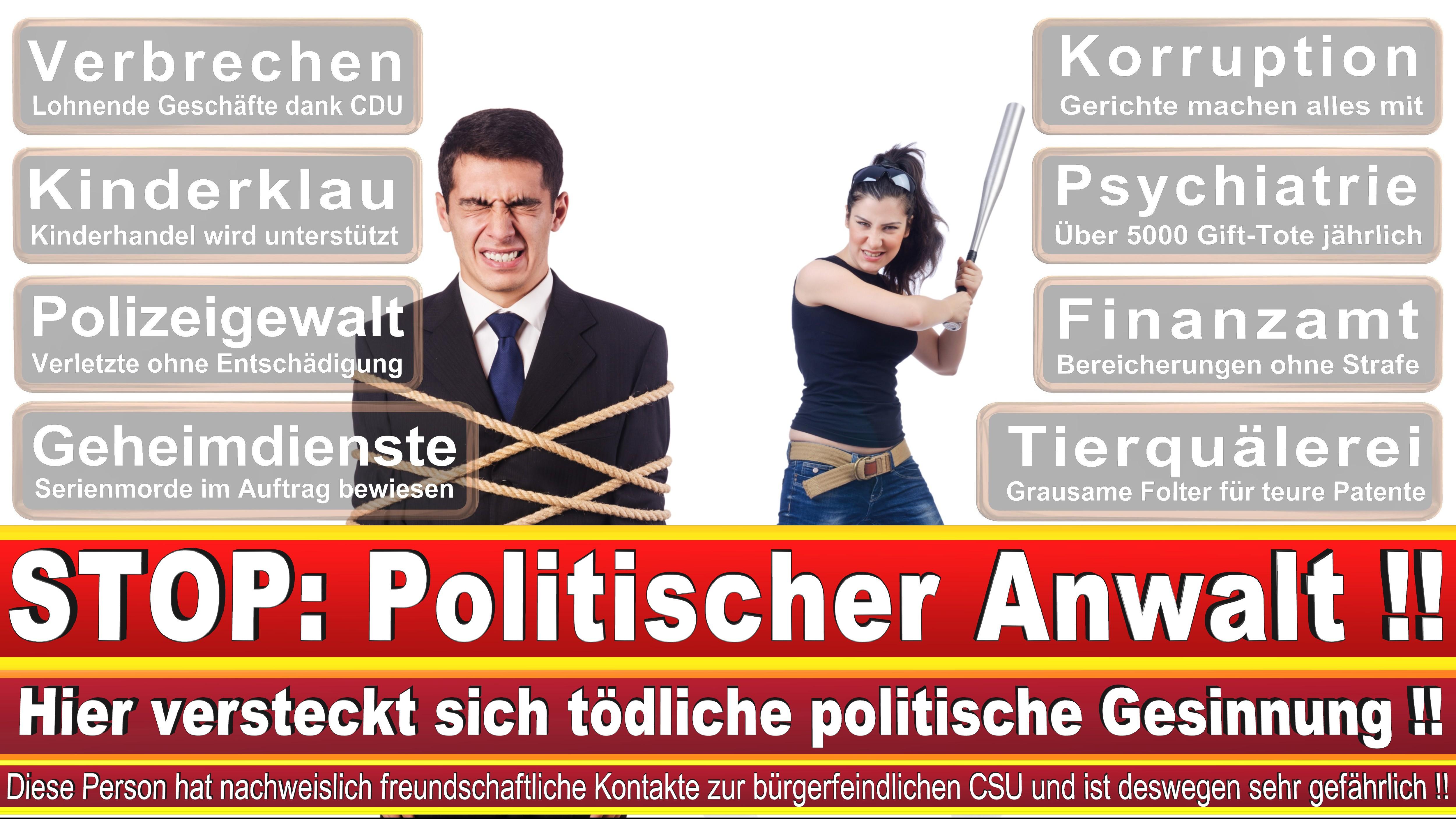 Rechtsanwalt Heiko Rottmann Berlin Persönlicher Referent Deutscher Bundestag Büro Patricia Lips MdB 1